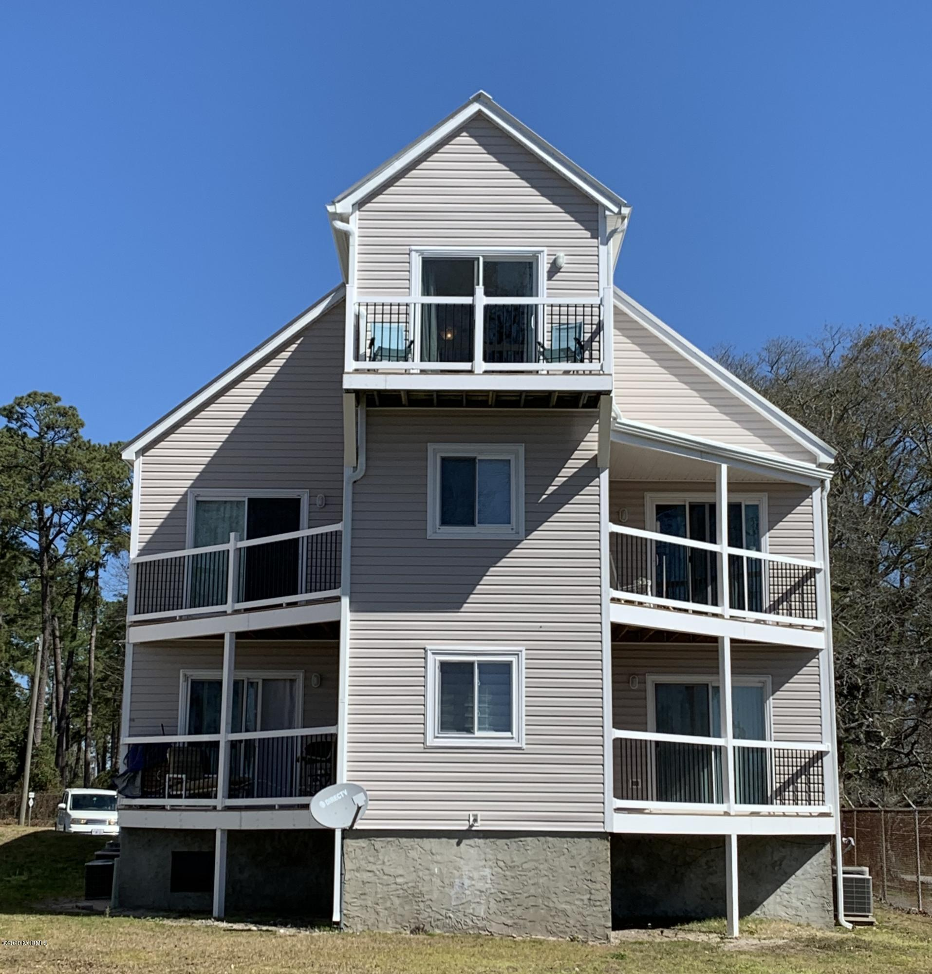 Property for sale at 89 Country Club Drive Unit: A-5, Minnesott Beach,  North Carolina 28510