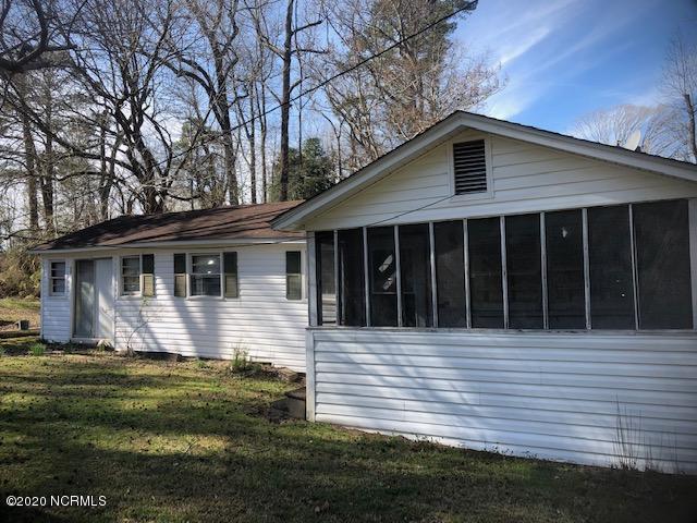 954 Horne Road, Pendleton, North Carolina 27862, 2 Bedrooms Bedrooms, 5 Rooms Rooms,1 BathroomBathrooms,Single family residence,For sale,Horne,100208551