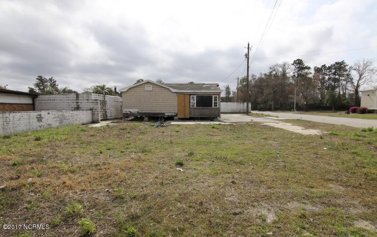 4702 Market Street, Wilmington, North Carolina 28405, ,Commercial/industrial,For sale,Market,100209414