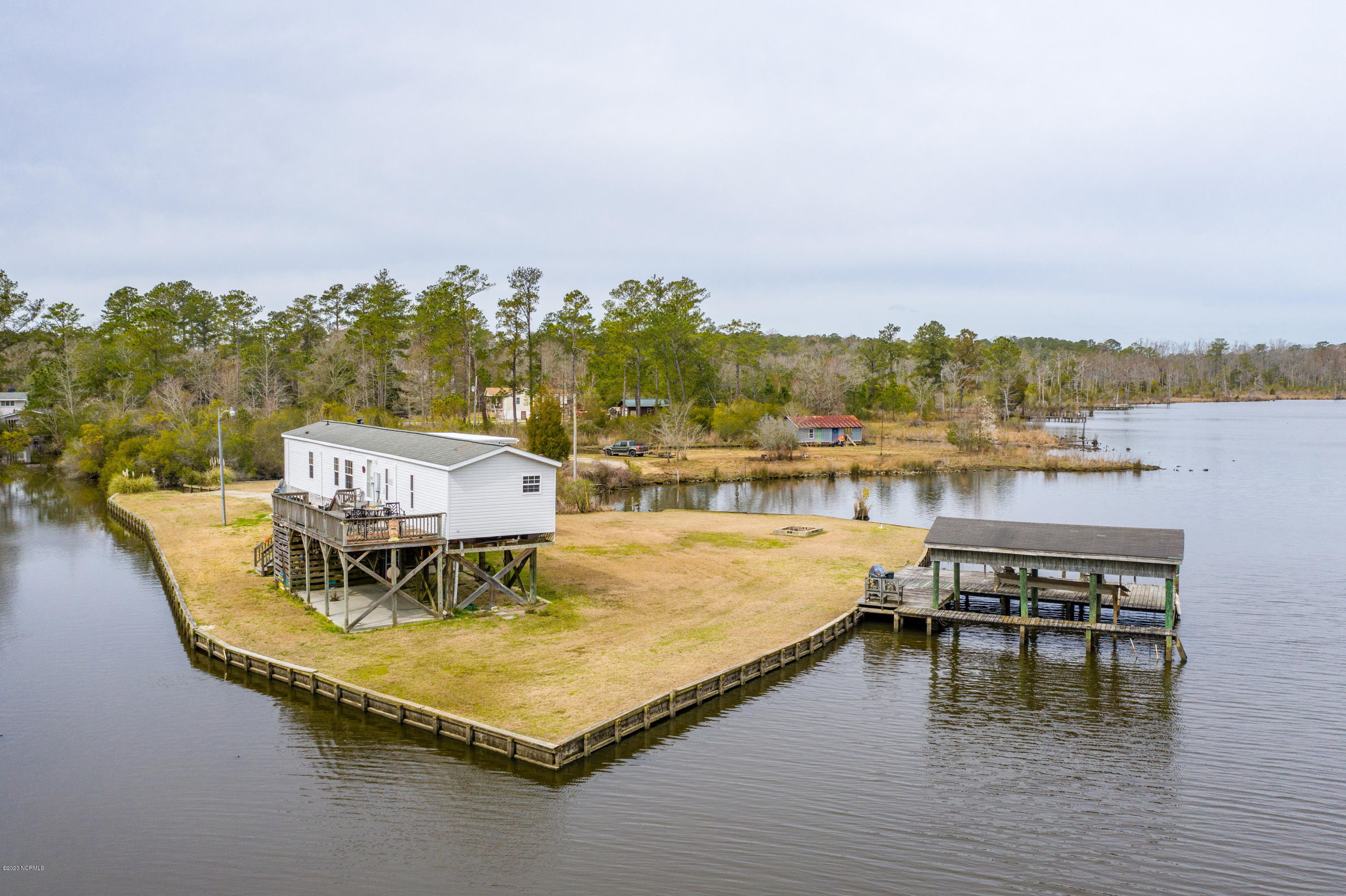 188 Captains Cove, Washington, North Carolina 27889, 2 Bedrooms Bedrooms, 6 Rooms Rooms,2 BathroomsBathrooms,Manufactured home,For sale,Captains,100208833