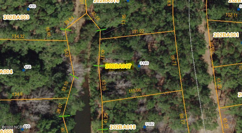 3146 Warrington Way, Bolivia, North Carolina 28422, ,Residential land,For sale,Warrington,100208934