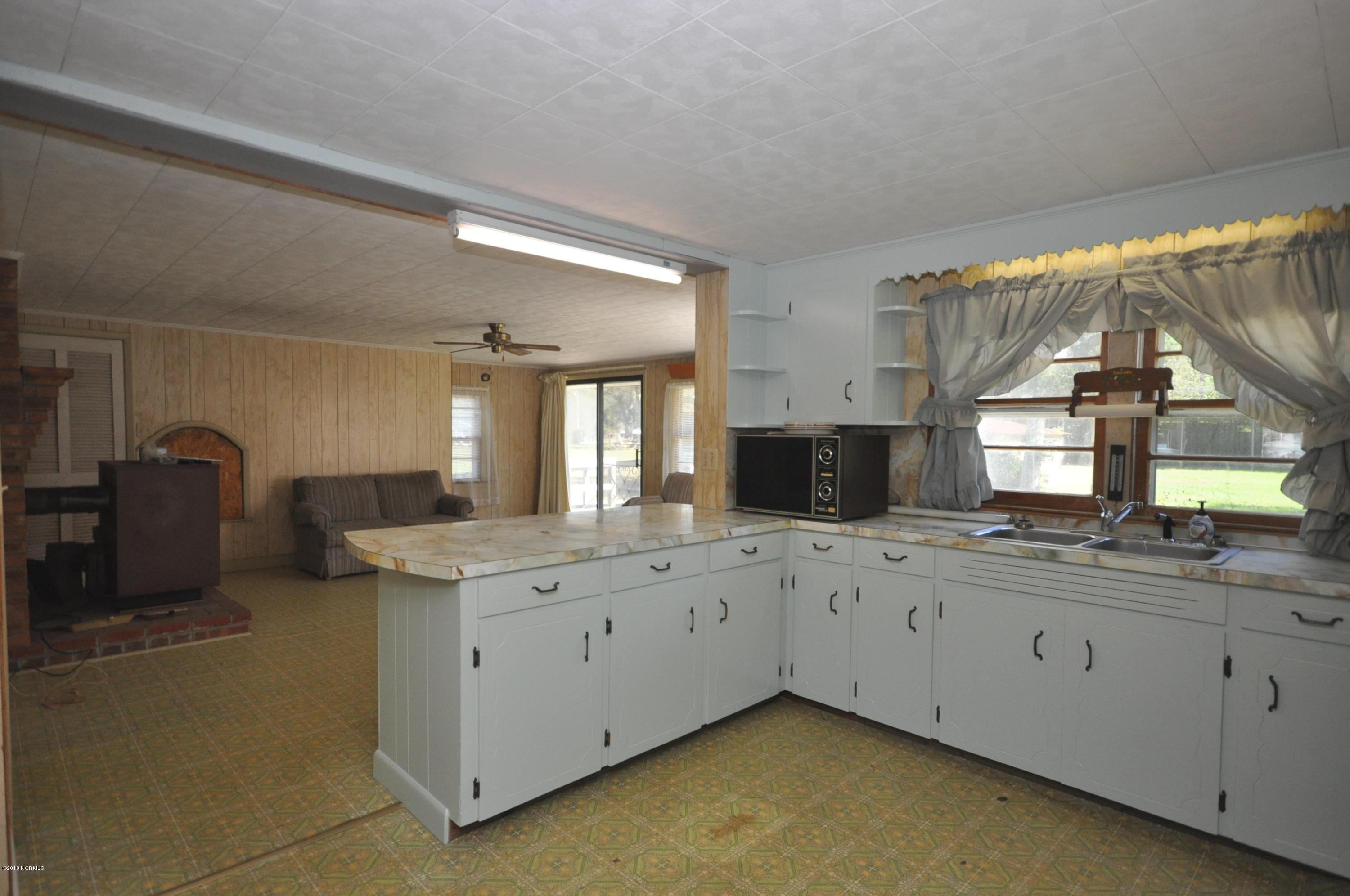 1970 Kirby Road, Supply, North Carolina 28462, 3 Bedrooms Bedrooms, 7 Rooms Rooms,2 BathroomsBathrooms,Single family residence,For sale,Kirby,100209883