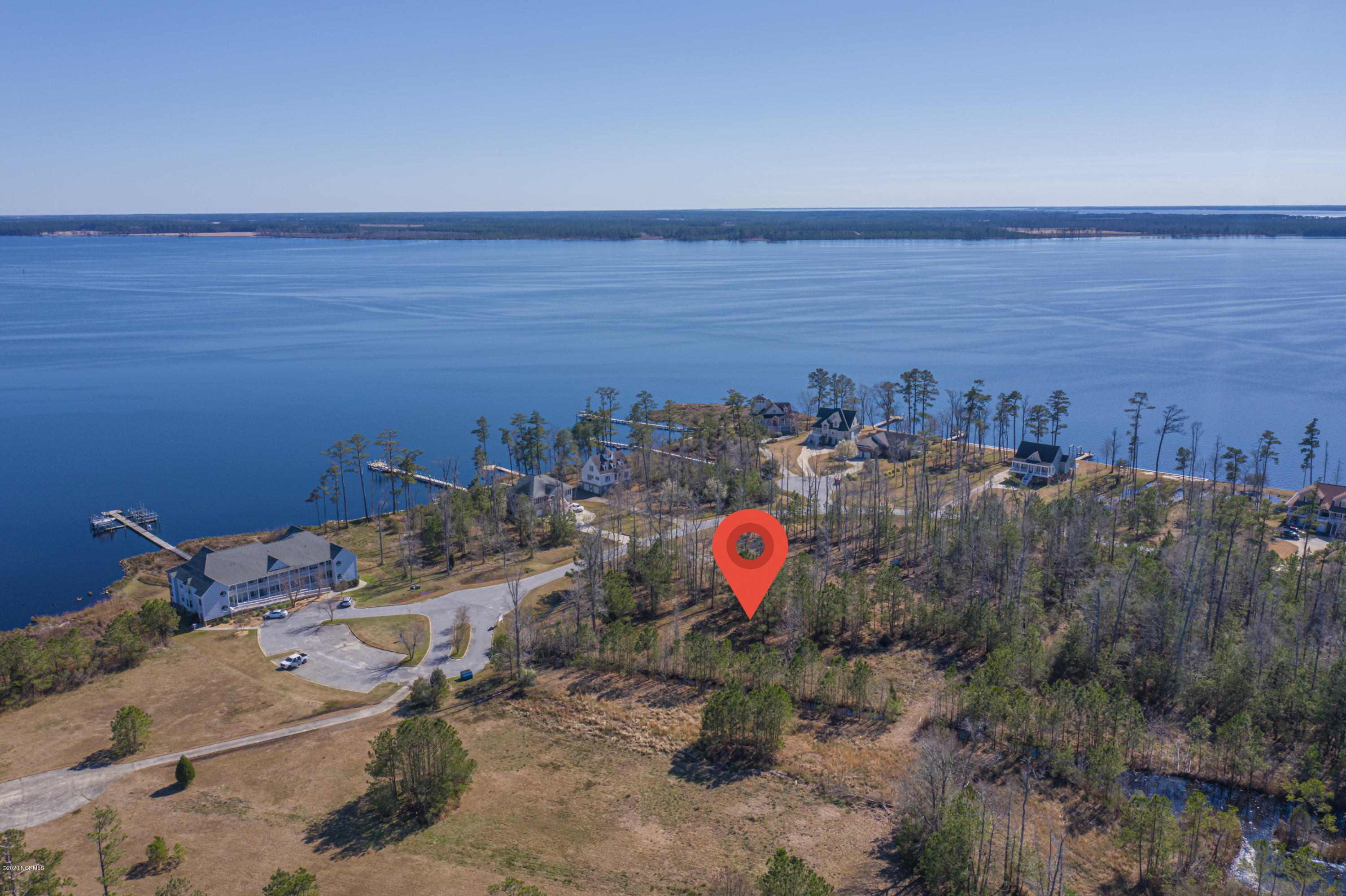 99 Dowry Creek, Belhaven, North Carolina 27810, ,Residential land,For sale,Dowry,100209116