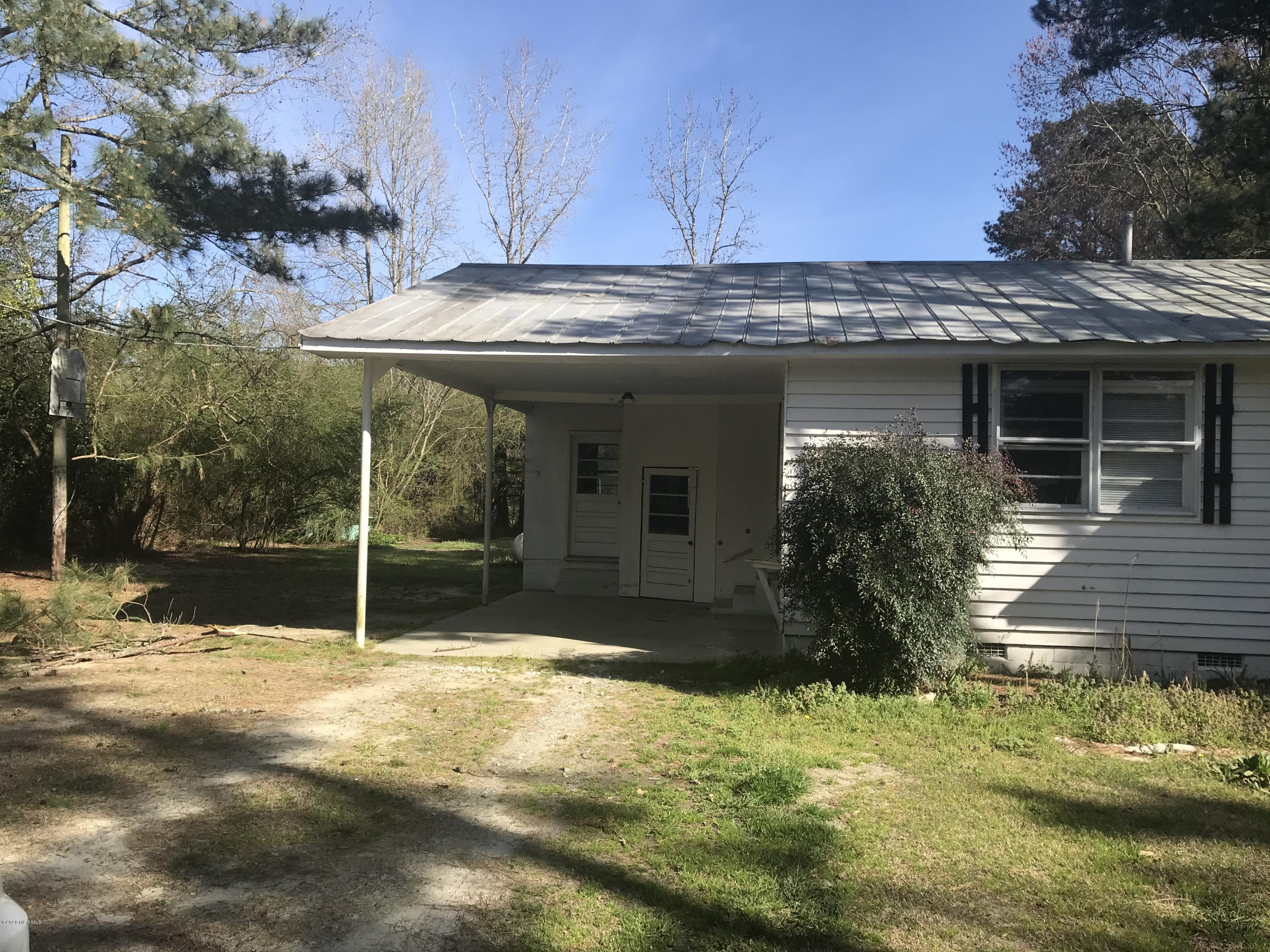 173 Nc 92, Washington, North Carolina 27889, 3 Bedrooms Bedrooms, 6 Rooms Rooms,1 BathroomBathrooms,Single family residence,For sale,Nc 92,100209342