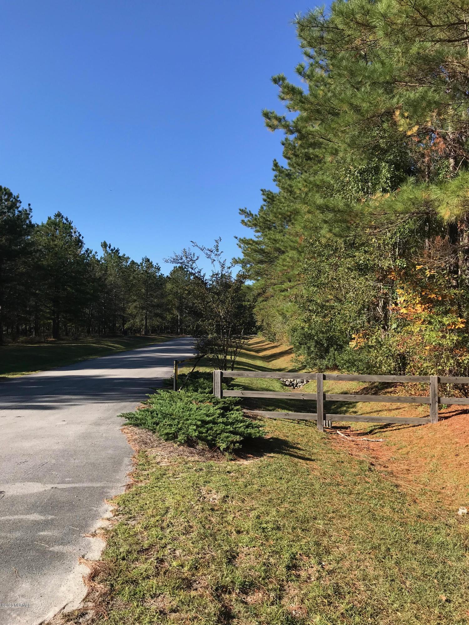 137 Berne Landing Road, New Bern, North Carolina 28560, ,Residential land,For sale,Berne Landing,100208996