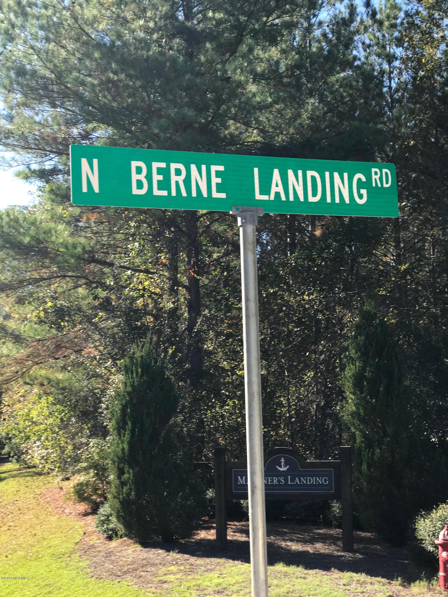 201 Berne Landing Road, New Bern, North Carolina 28560, ,Residential land,For sale,Berne Landing,100208999