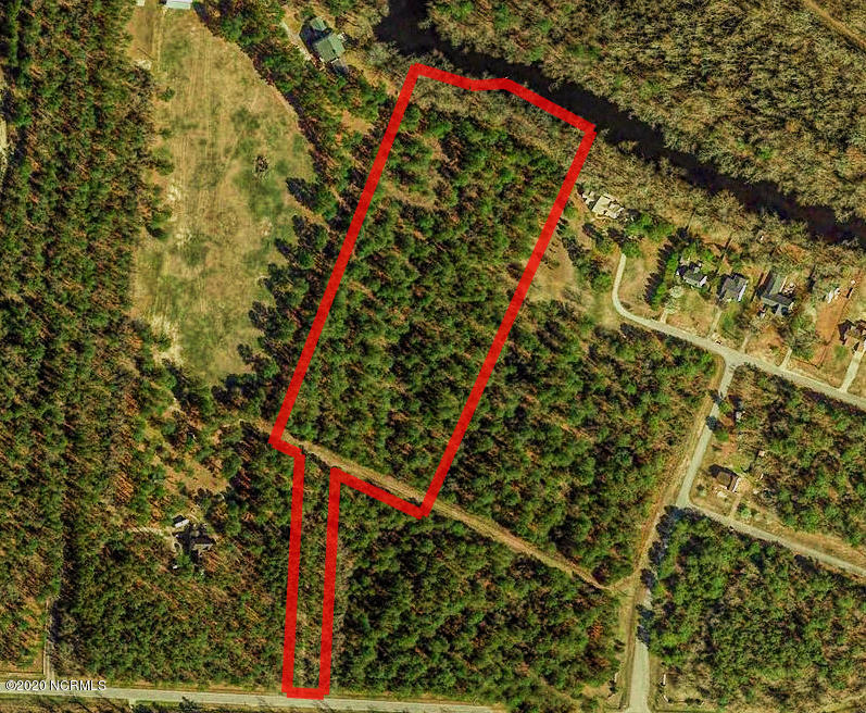 Tbd Oak Grove Road, Pollocksville, North Carolina 28573, ,Residential land,For sale,Oak Grove,100209768