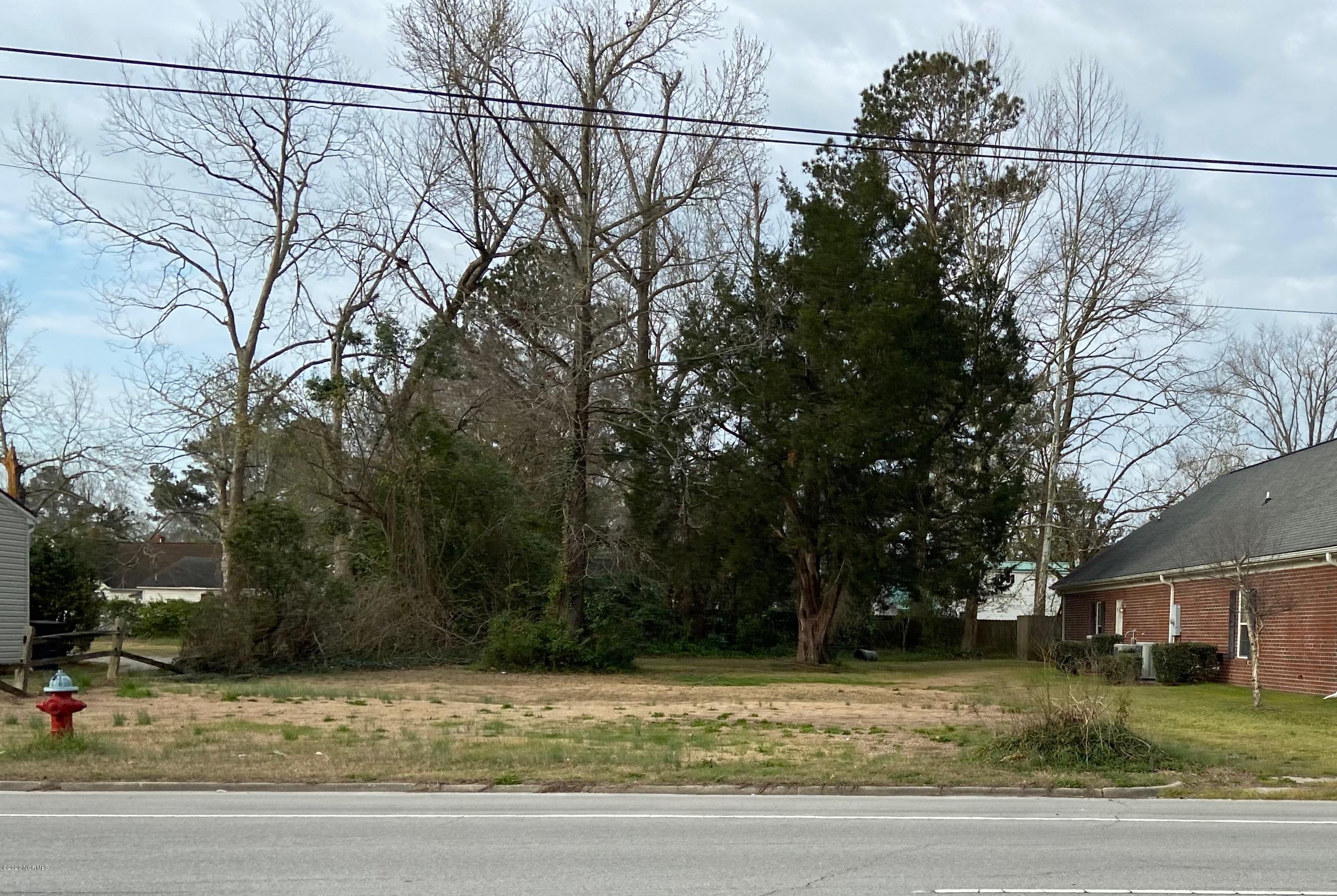 403 Johnson Boulevard, Jacksonville, North Carolina 28540, ,Commercial/industrial,For sale,Johnson,100209456