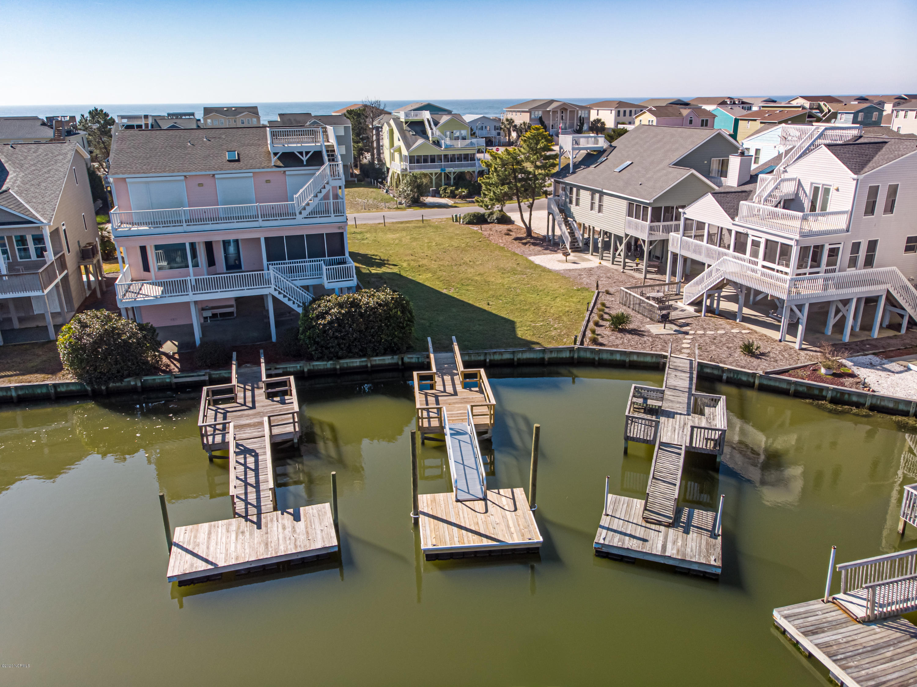 1209 Canal Drive, Sunset Beach, North Carolina 28468, ,Residential land,For sale,Canal,100209553
