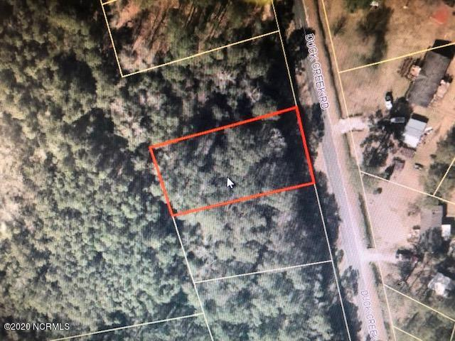 0 State Rd 1358, Bath, North Carolina 27808, ,Residential land,For sale,State Rd 1358,100209690