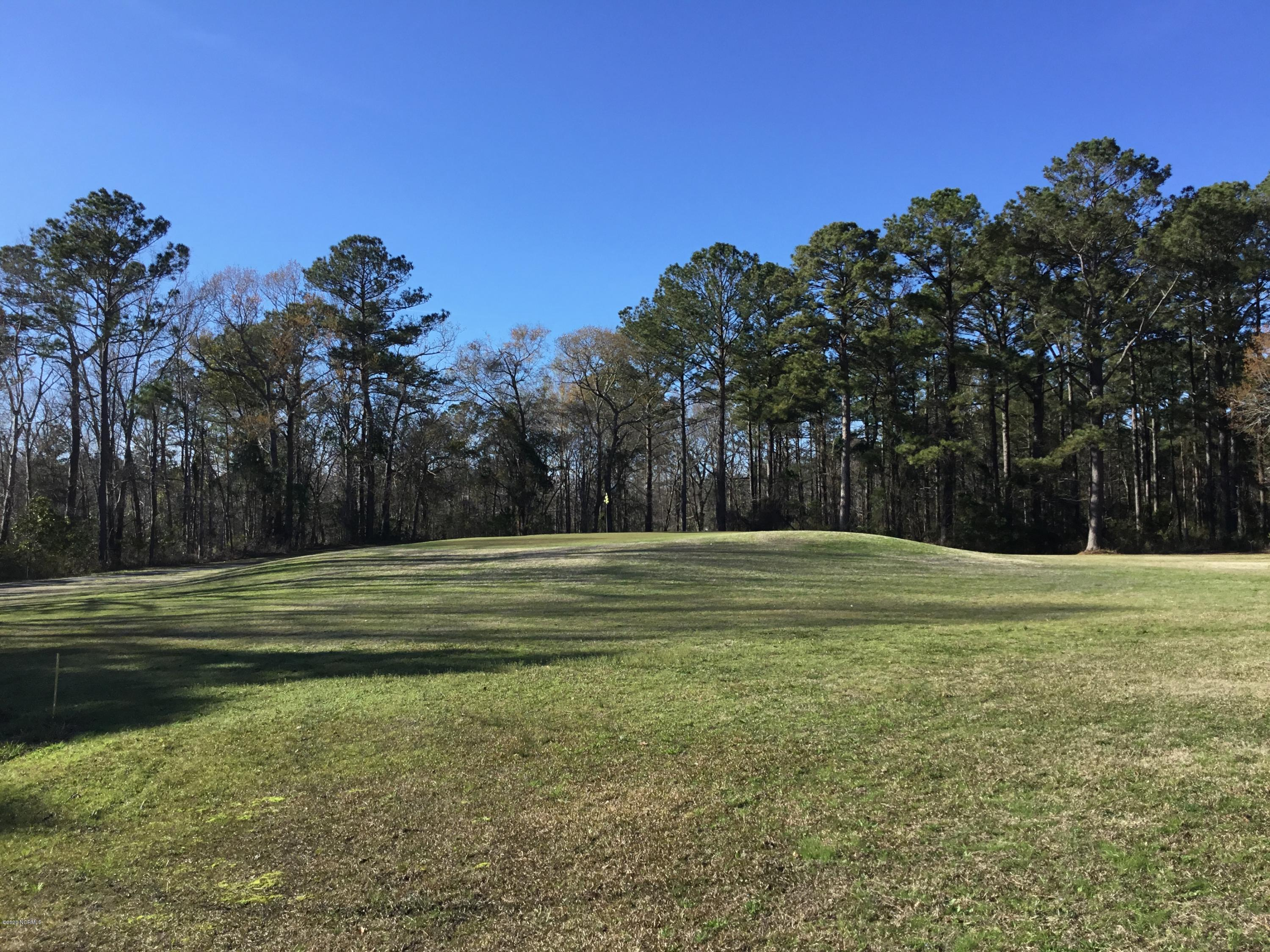 401 Country Club Drive, Minnesott Beach, North Carolina 28510, ,Residential land,For sale,Country Club,100209750