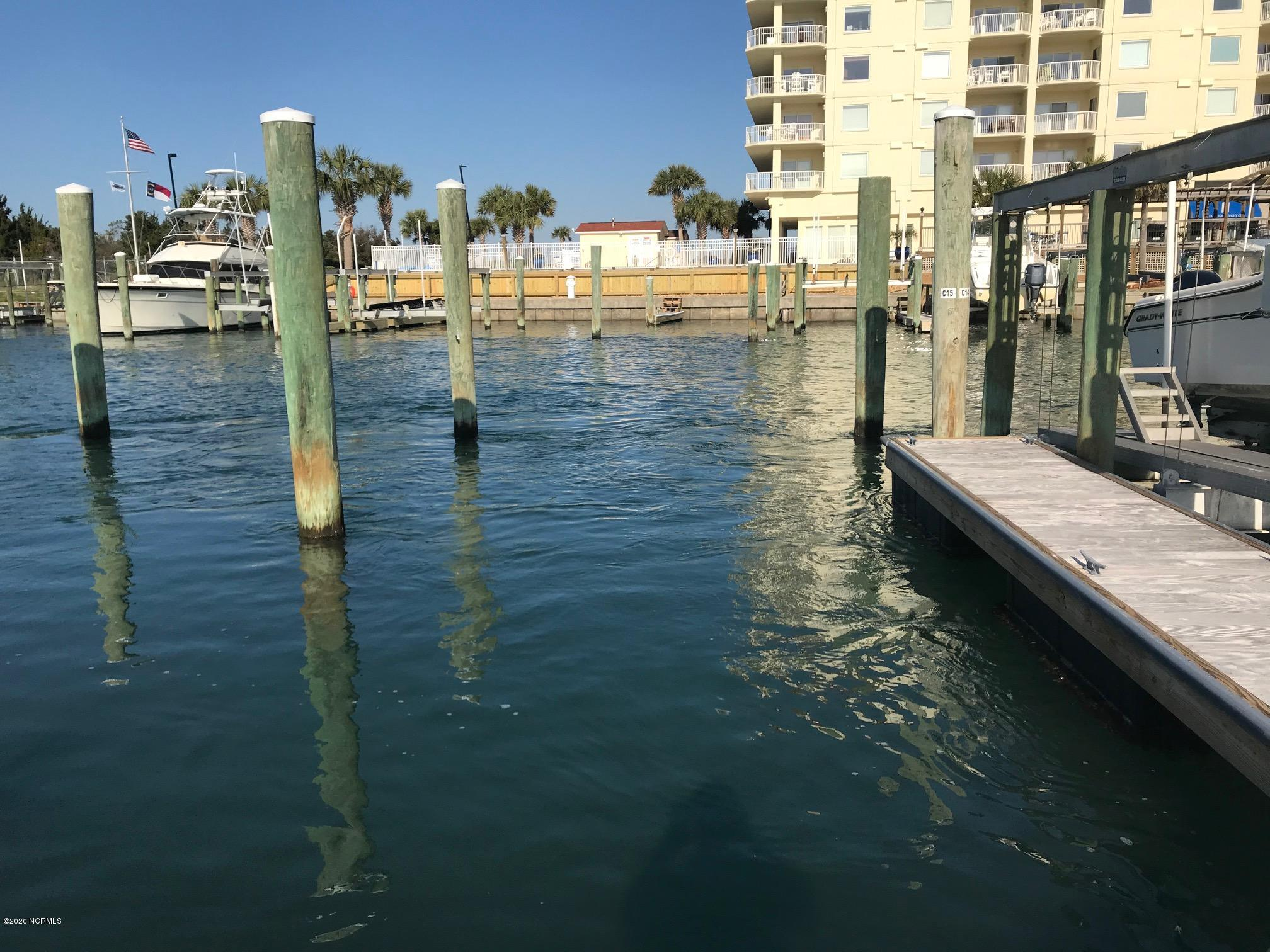 100 Olde Town Yacht Club Road, Beaufort, North Carolina 28516, ,Wet,For sale,Olde Town Yacht Club,100209880