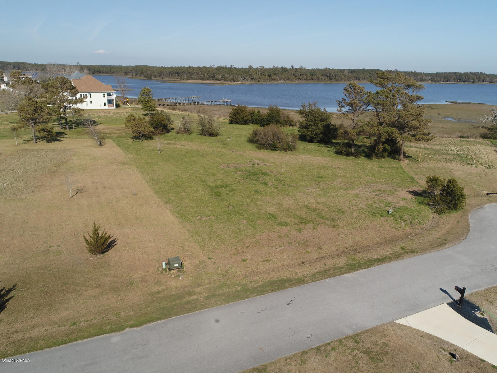 107 Indian Shores Court, Newport, North Carolina 28570, ,Residential land,For sale,Indian Shores,100210320