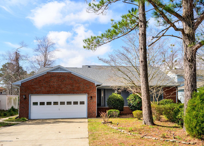 6106 Cutlass Court, New Bern, North Carolina 28560, 3 Bedrooms Bedrooms, 8 Rooms Rooms,2 BathroomsBathrooms,Single family residence,For sale,Cutlass,100210432
