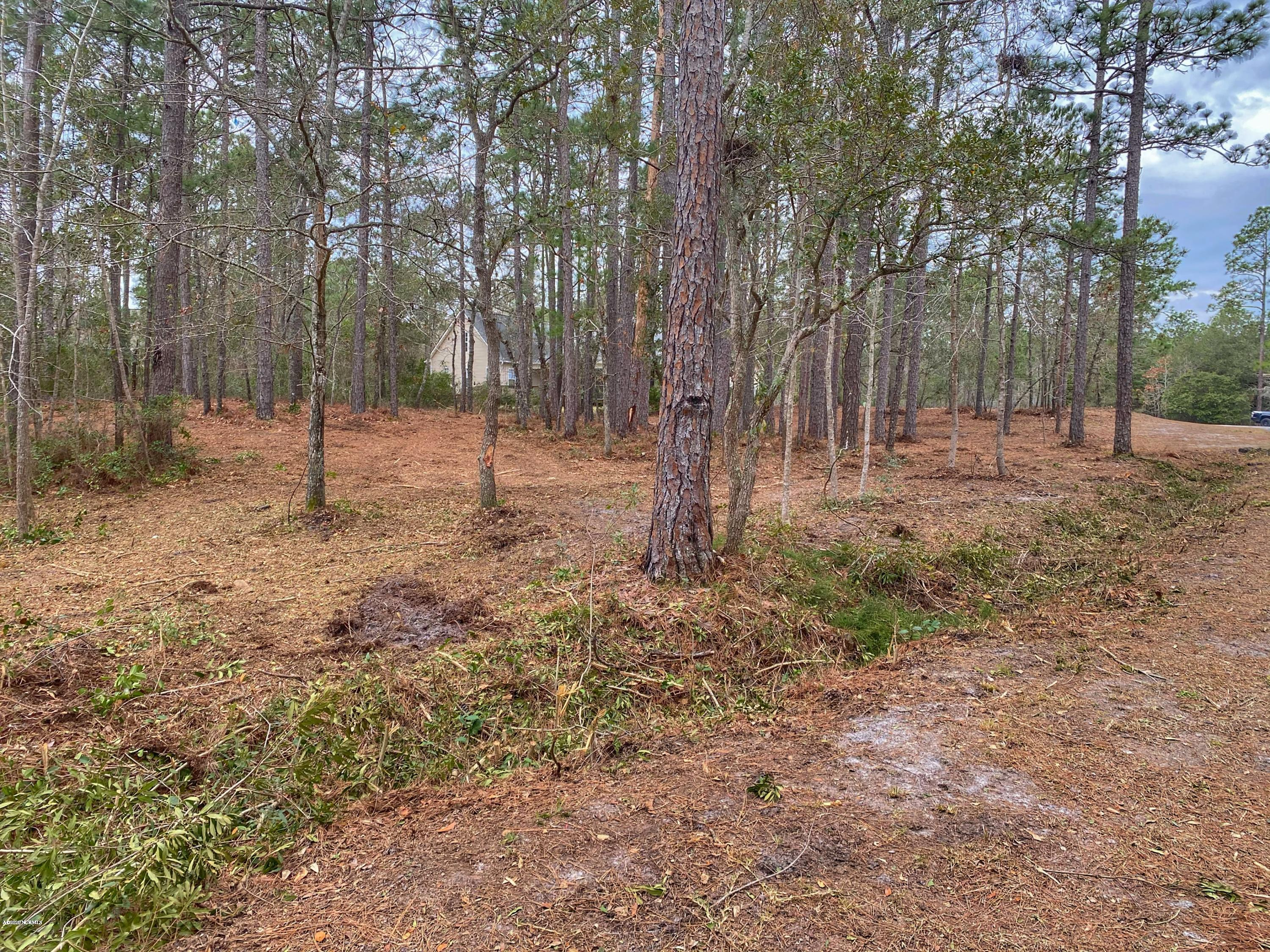 268 Winding Creek Way, Hubert, North Carolina 28539, ,Residential land,For sale,Winding Creek,100210343