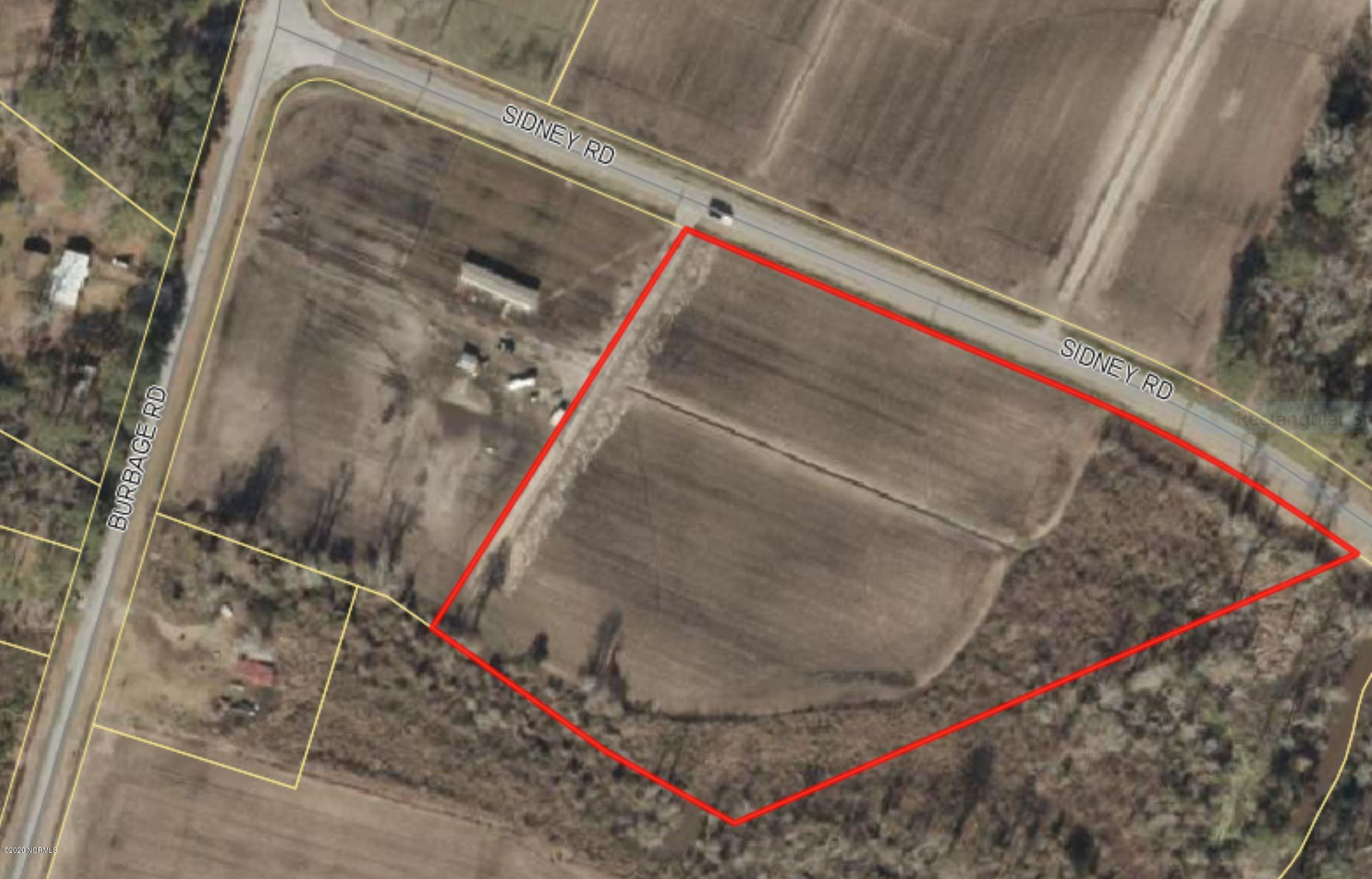 0 State Rd 1718, Bath, North Carolina 27808, ,Farm,For sale,State Rd 1718,100210470