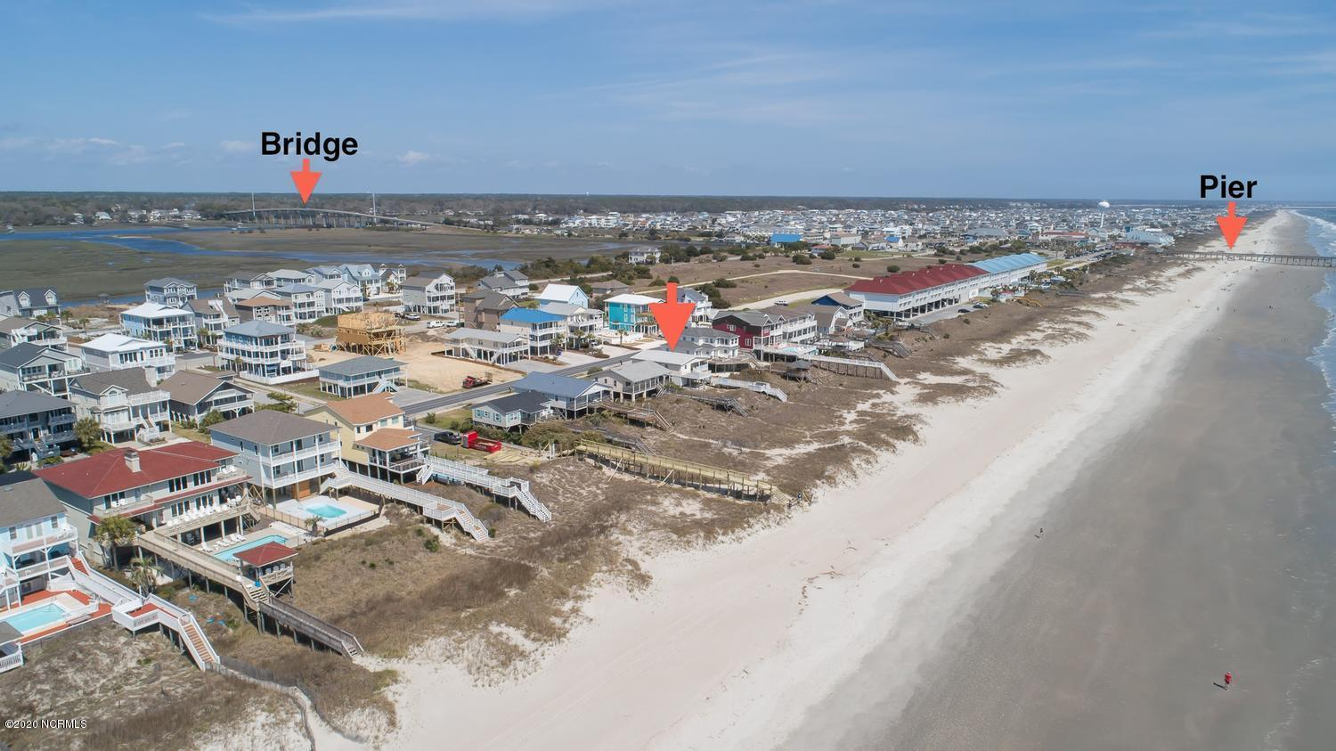 77 First Street, Ocean Isle Beach, North Carolina 28469, 4 Bedrooms Bedrooms, 6 Rooms Rooms,2 BathroomsBathrooms,Single family residence,For sale,First,100210548