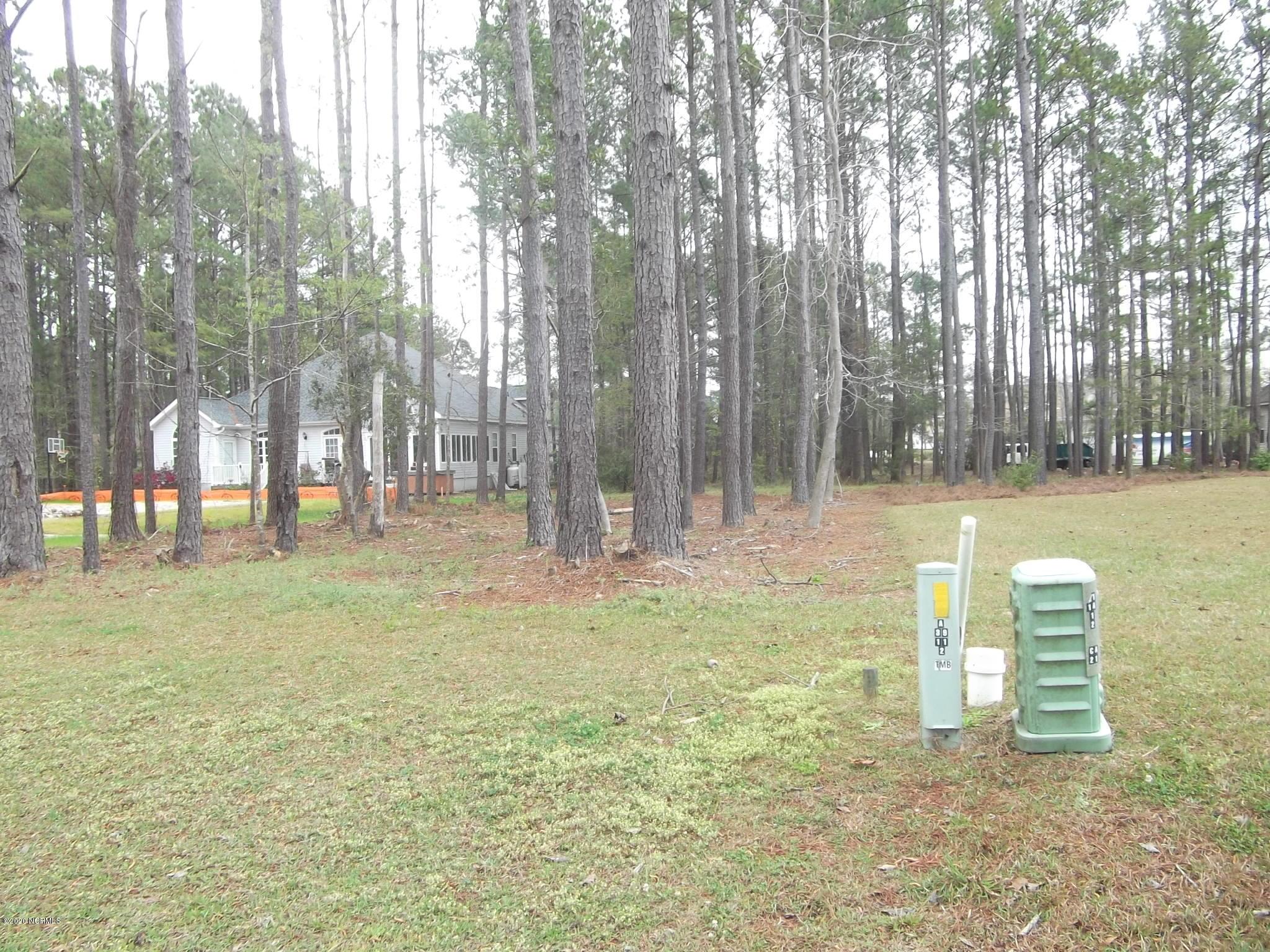 158 Bernard Drive, Calabash, North Carolina 28467, ,Residential land,For sale,Bernard,100210547