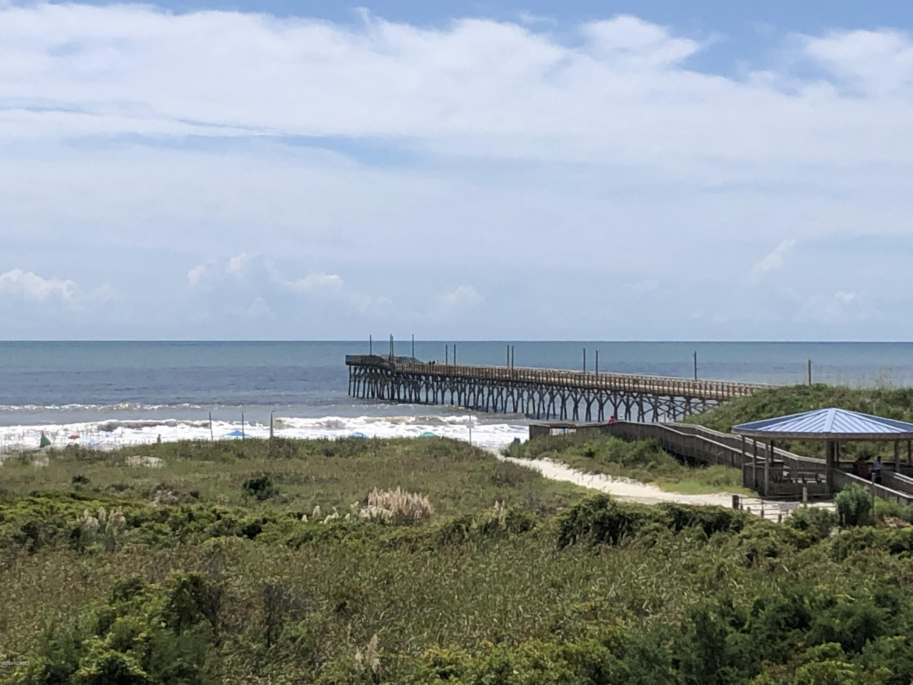 6804 Beckman Circle, Ocean Isle Beach, North Carolina 28469, ,Residential land,For sale,Beckman,100210877