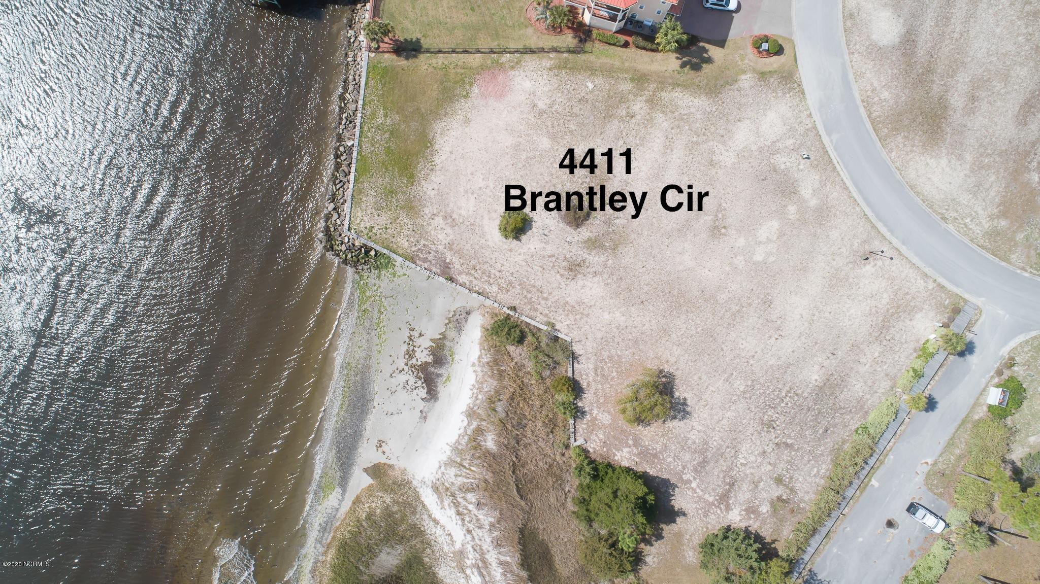 4411 Brantley Circle, Shallotte, North Carolina 28470, ,Residential land,For sale,Brantley,100073524