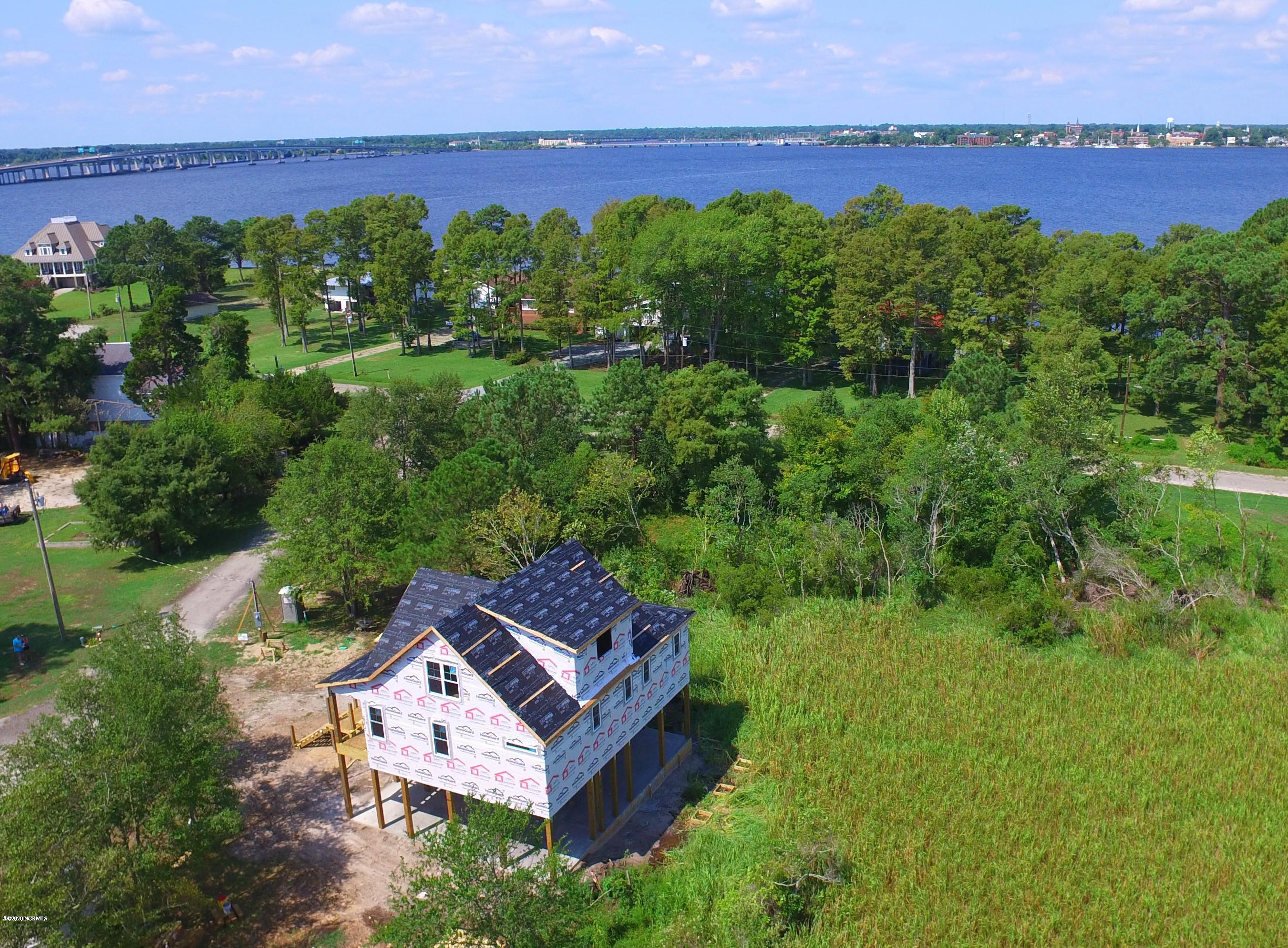 108 Bayside Drive, New Bern, North Carolina 28560, ,Residential land,For sale,Bayside,100211002