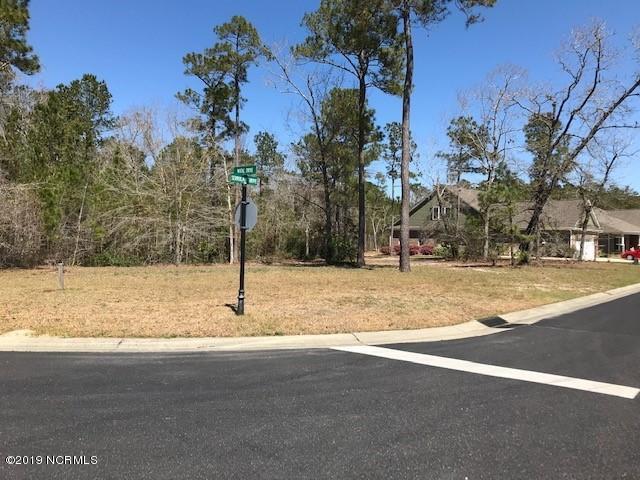 1402 Serrulata Drive, Bolivia, North Carolina 28422, ,Residential land,For sale,Serrulata,100211494