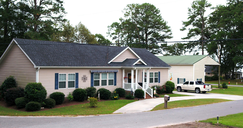 24 King Blount Drive, Bath, North Carolina 27808, 2 Bedrooms Bedrooms, 7 Rooms Rooms,2 BathroomsBathrooms,Single family residence,For sale,King Blount,100211510