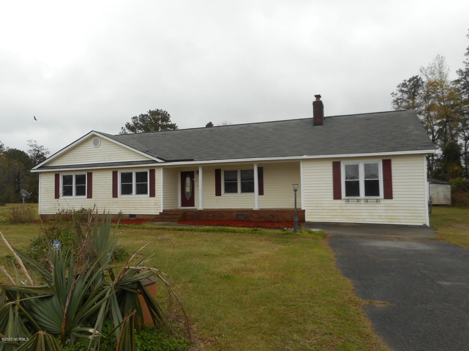 255 Taylor Road, Havelock, North Carolina 28532, 3 Bedrooms Bedrooms, 5 Rooms Rooms,2 BathroomsBathrooms,Single family residence,For sale,Taylor,100250124