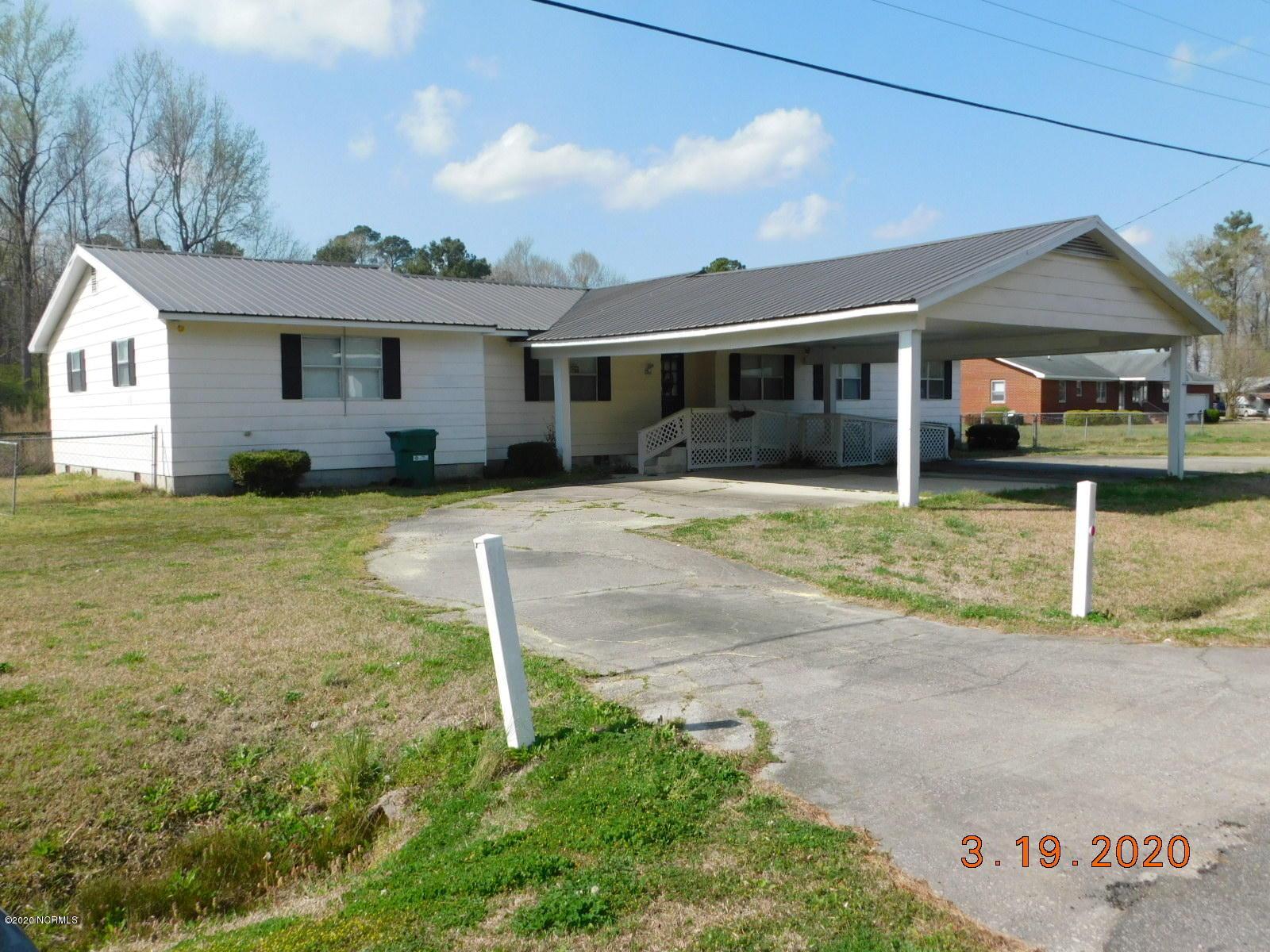 2487 Old Us Highway 64, Jamesville, North Carolina 27846, ,For sale,Old Us Highway 64,100151793