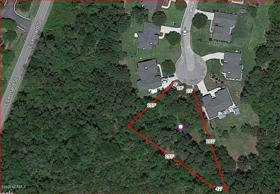 5019 Canvasback Court, Southport, North Carolina 28461, ,Residential land,For sale,Canvasback,100211831