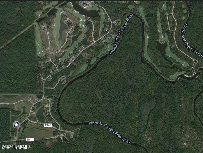 438 River Ridge Drive, Wallace, North Carolina 28466, ,Residential land,For sale,River Ridge,100212167