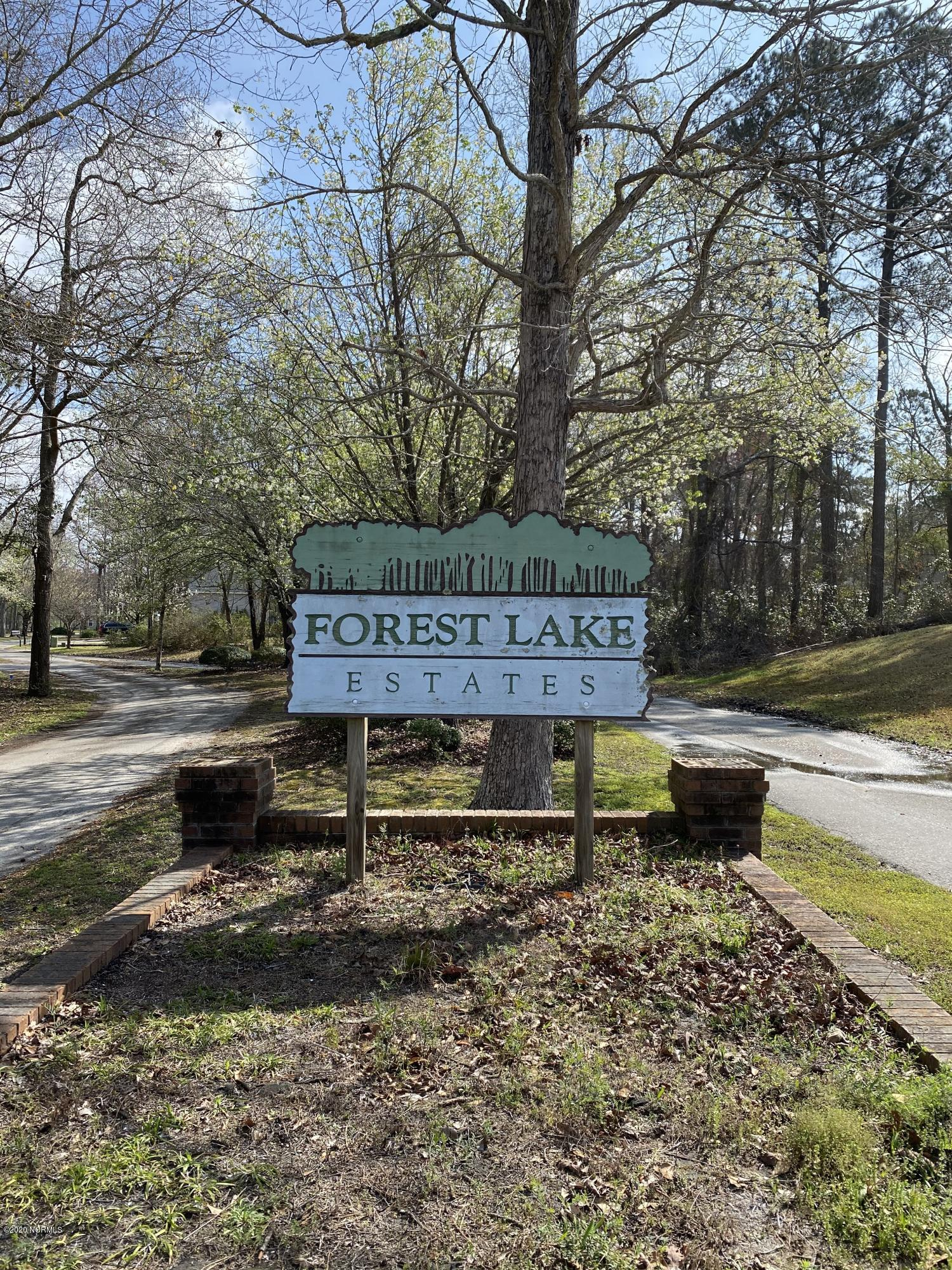 4065 Forest Lake Drive, Shallotte, North Carolina 28470, ,Residential land,For sale,Forest Lake,100212358
