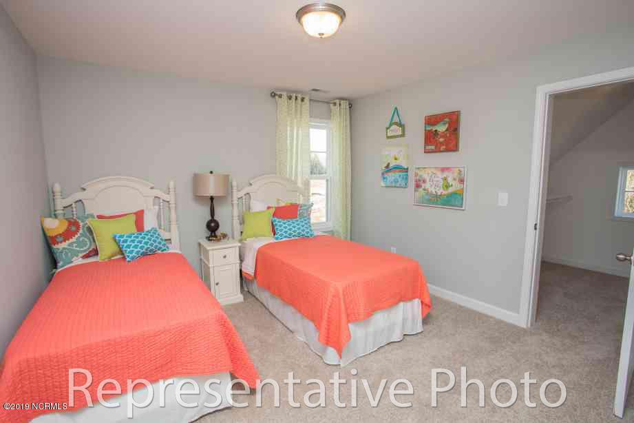 40 Violetear Ridge, Hampstead, North Carolina 28443, 4 Bedrooms Bedrooms, 8 Rooms Rooms,2 BathroomsBathrooms,Single family residence,For sale,Violetear,100212480