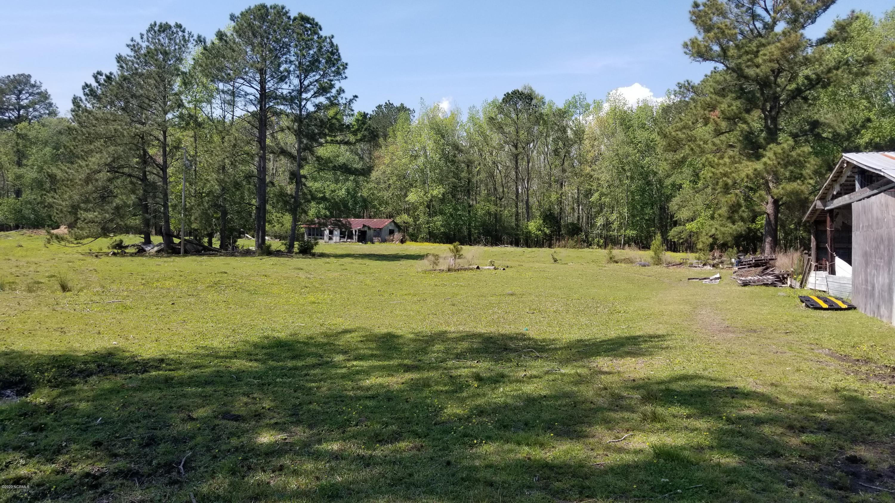 4558 Wilcox Road, New Bern, North Carolina 28562, ,Residential land,For sale,Wilcox,100212620