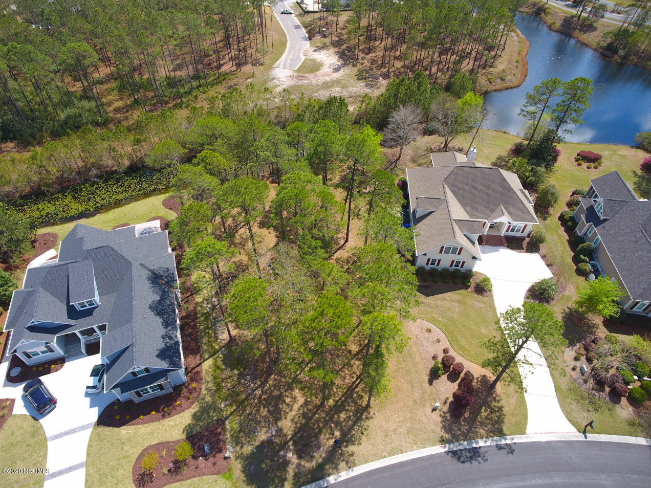 6591 Willowbank Place, Ocean Isle Beach, North Carolina 28469, ,Residential land,For sale,Willowbank,100212608