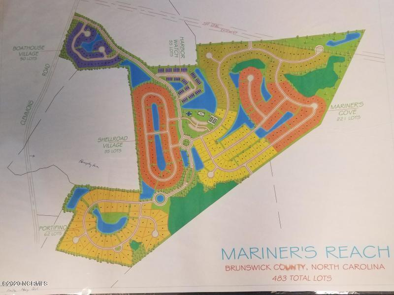 Lot 27 Clemmons Road, Bolivia, North Carolina 28422, ,Residential land,For sale,Clemmons,100212789