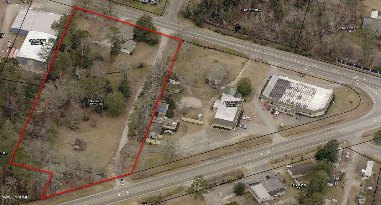 1816 Castle Hayne Road, Wilmington, North Carolina 28401, ,Commercial/industrial,For sale,Castle Hayne,100215484