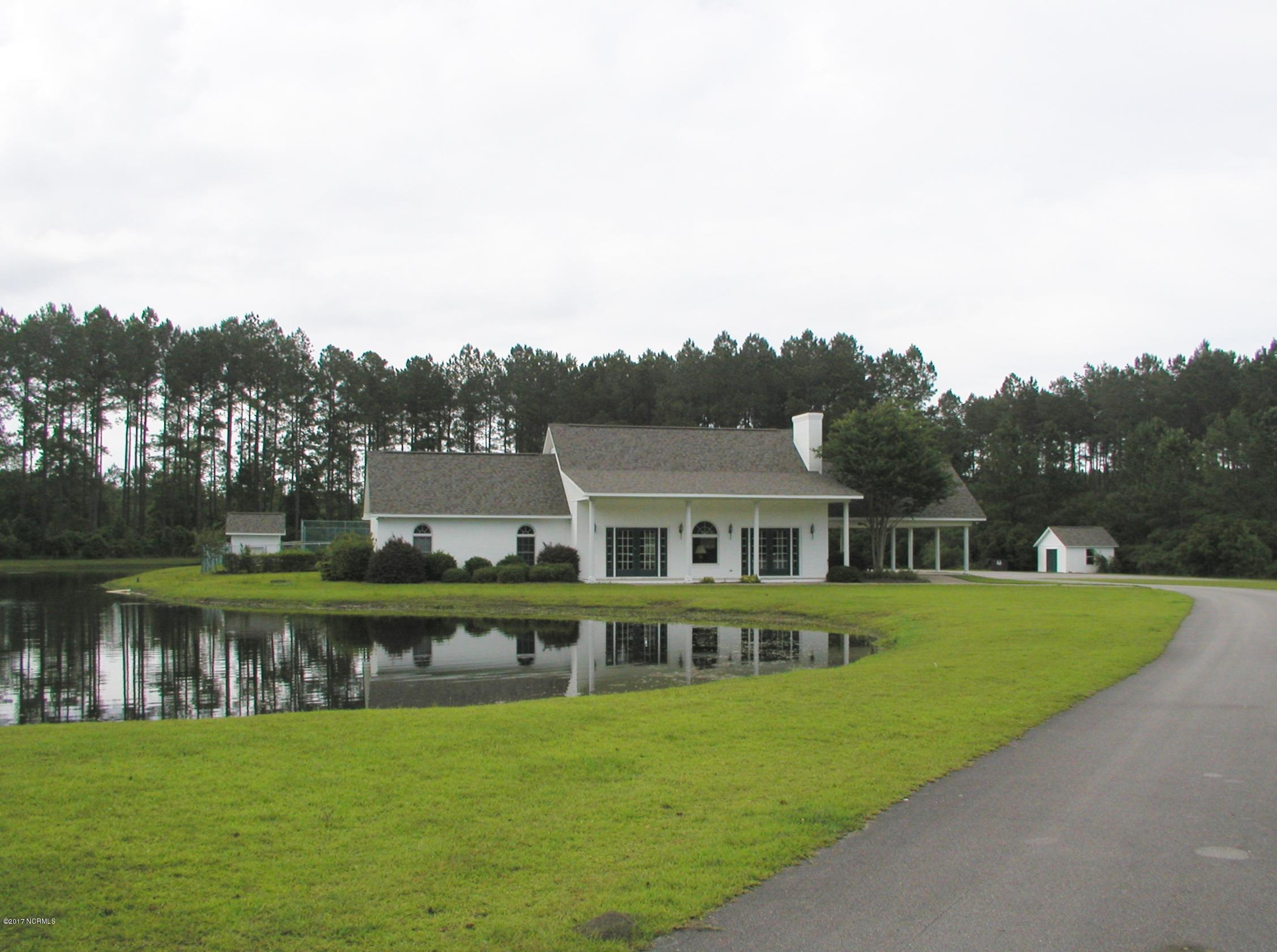 300 Augusta Court, Havelock, North Carolina 28532, ,Residential land,For sale,Augusta,100213464