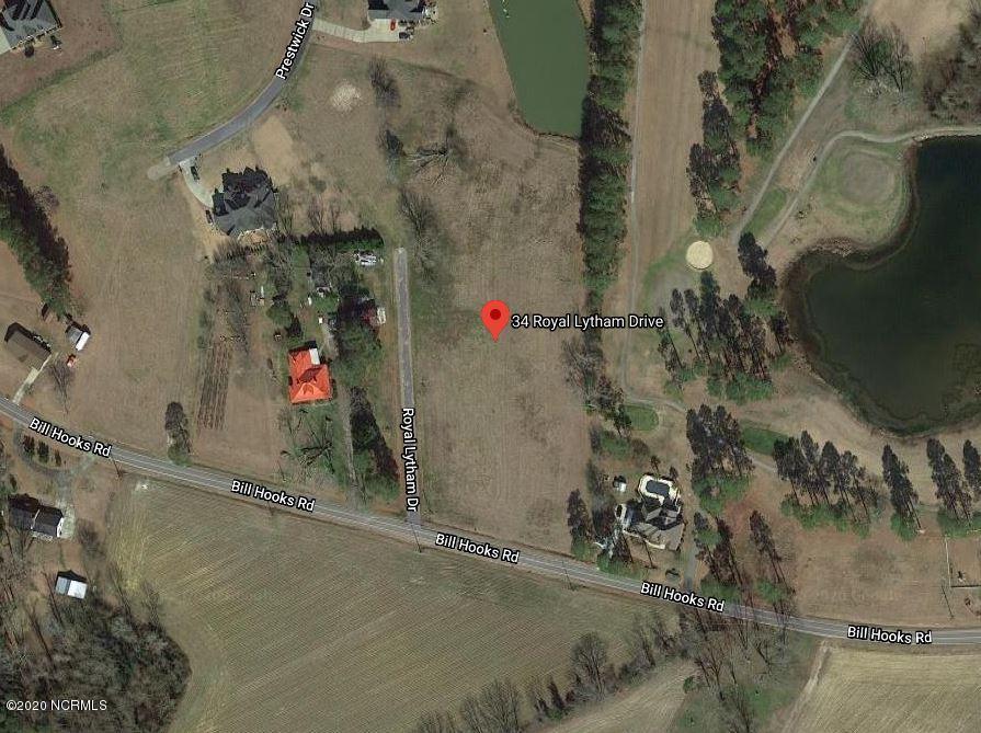 34 Royal Lytham Drive, Whiteville, North Carolina 28472, ,Residential land,For sale,Royal Lytham,100213448