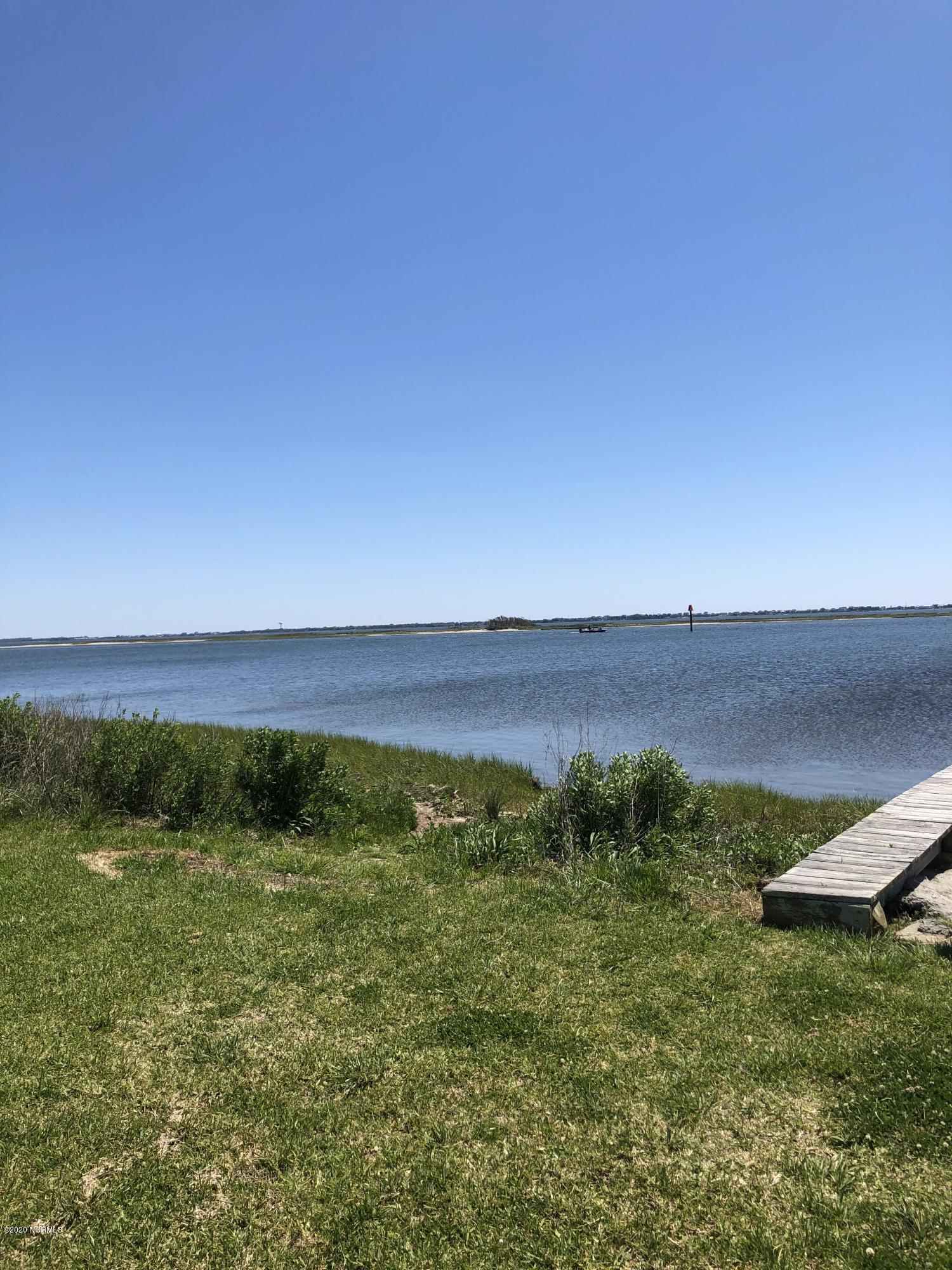 410 Island View Drive, Newport, North Carolina 28570, ,Residential land,For sale,Island View,100213775