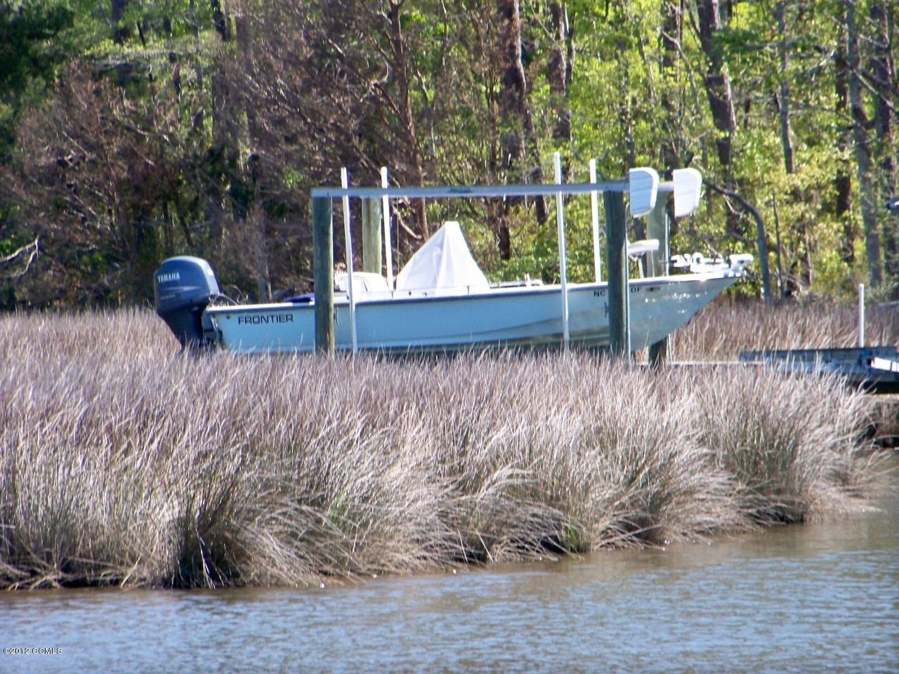 400 Periwinkle Court, Beaufort, North Carolina 28516, ,Residential land,For sale,Periwinkle,100213825