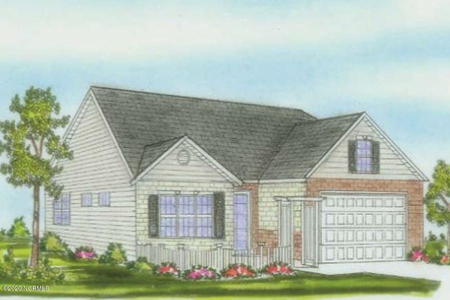 1212 Kerr Lake Drive, Leland, North Carolina 28451, 4 Bedrooms Bedrooms, 8 Rooms Rooms,2 BathroomsBathrooms,Single family residence,For sale,Kerr Lake,100214735