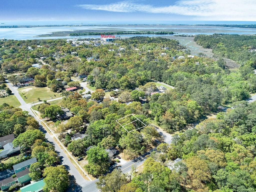 828 Clarendon Avenue, Southport, North Carolina 28461, ,Residential land,For sale,Clarendon,100213995