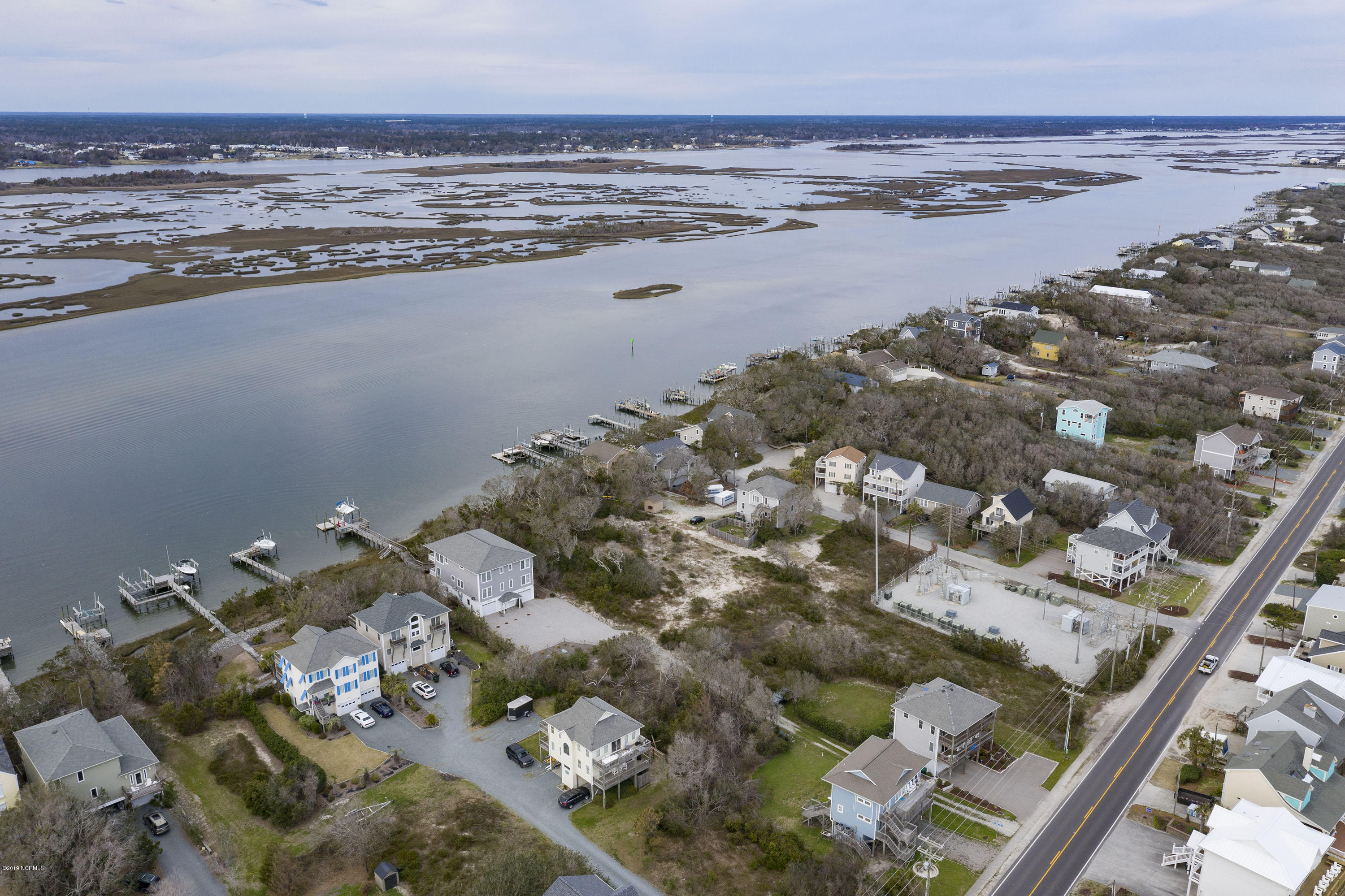 514 Anderson Boulevard, Topsail Beach, North Carolina 28445, ,Residential land,For sale,Anderson,100214300