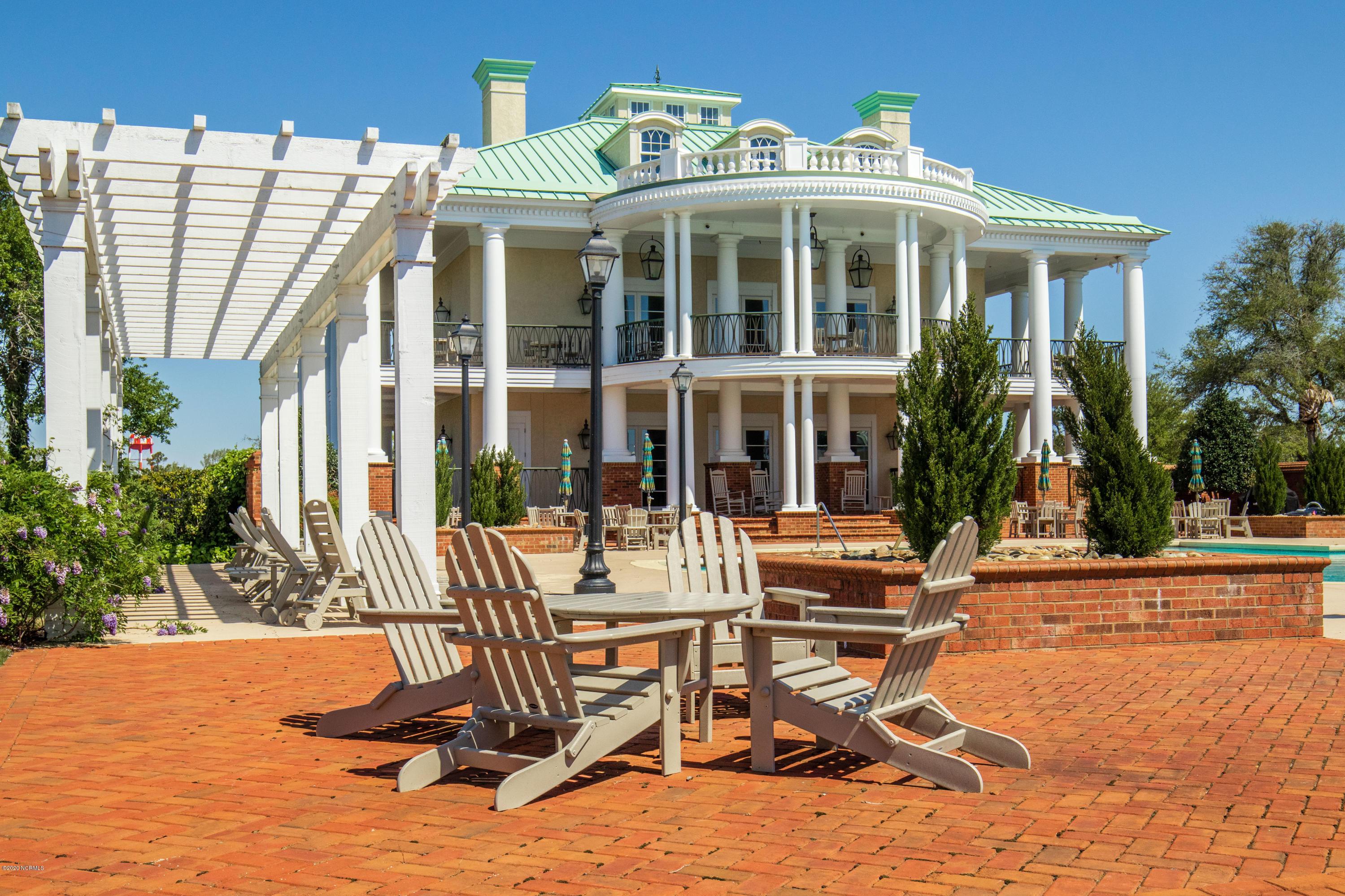 116 Hardwick Lane, Newport, North Carolina 28570, ,Residential land,For sale,Hardwick,100214316