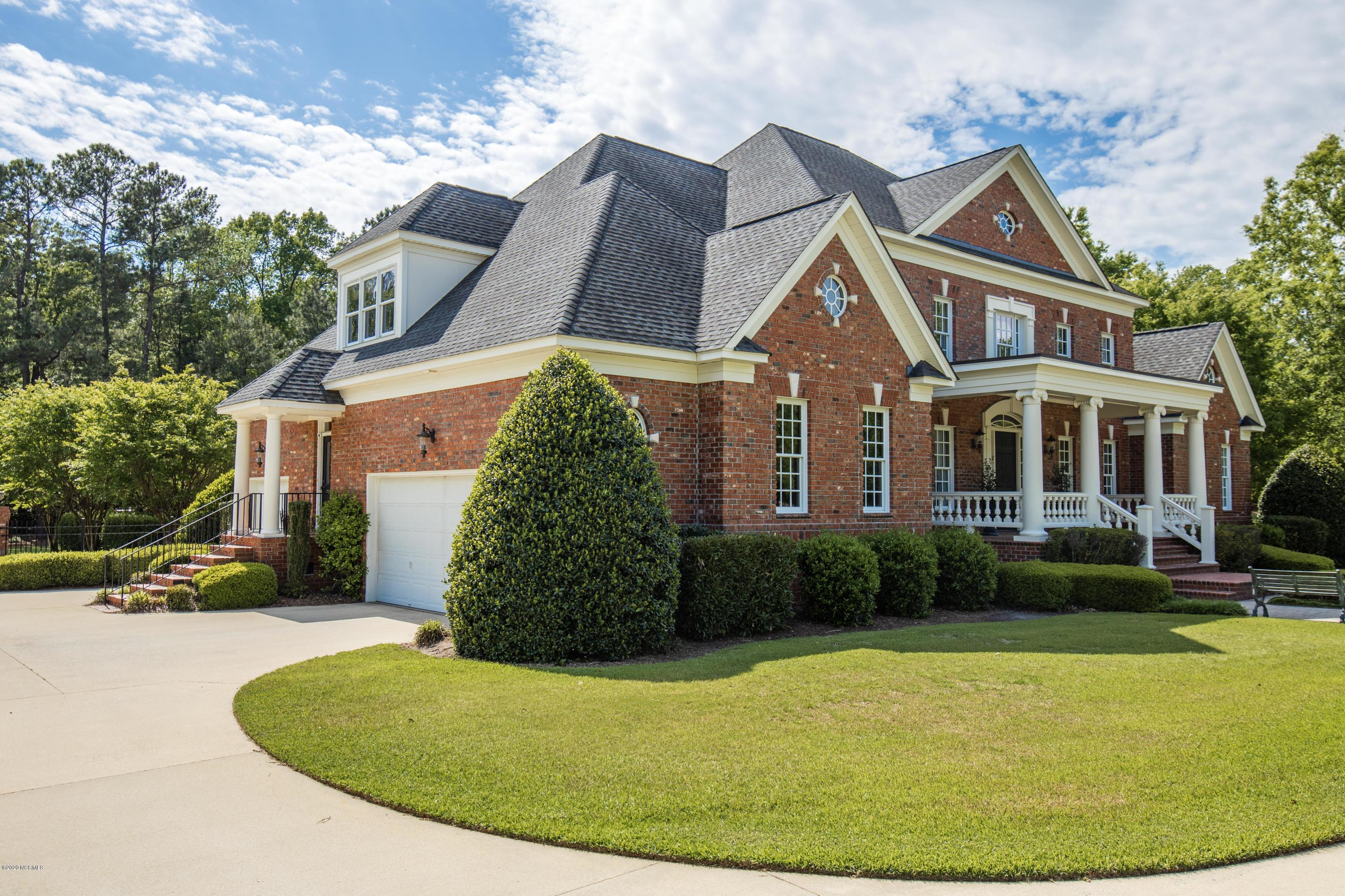 3501 Star Hill Farm Road, Greenville, North Carolina 27834, 4 Bedrooms Bedrooms, 14 Rooms Rooms,4 BathroomsBathrooms,Single family residence,For sale,Star Hill Farm,100206817
