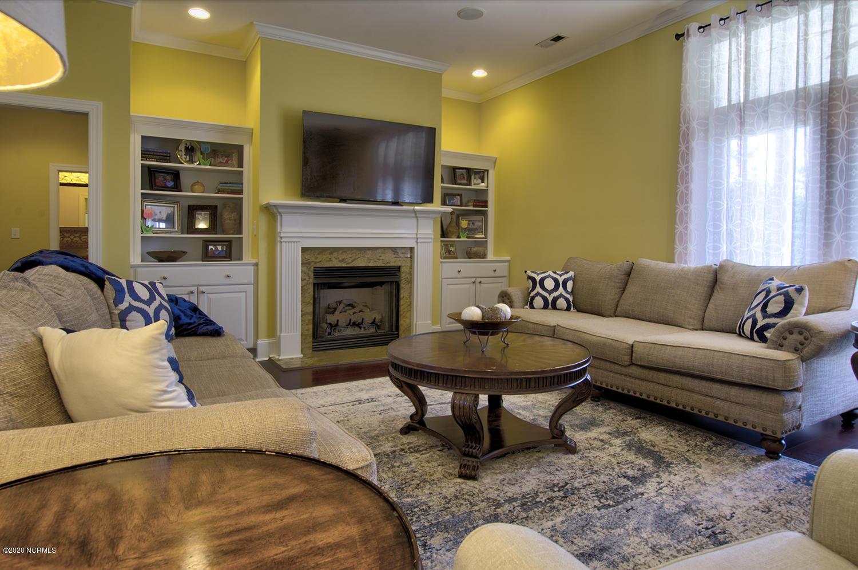 1505 Egrets Bay Court, Morehead City, North Carolina 28557, 5 Bedrooms Bedrooms, 10 Rooms Rooms,3 BathroomsBathrooms,Single family residence,For sale,Egrets Bay,100214526