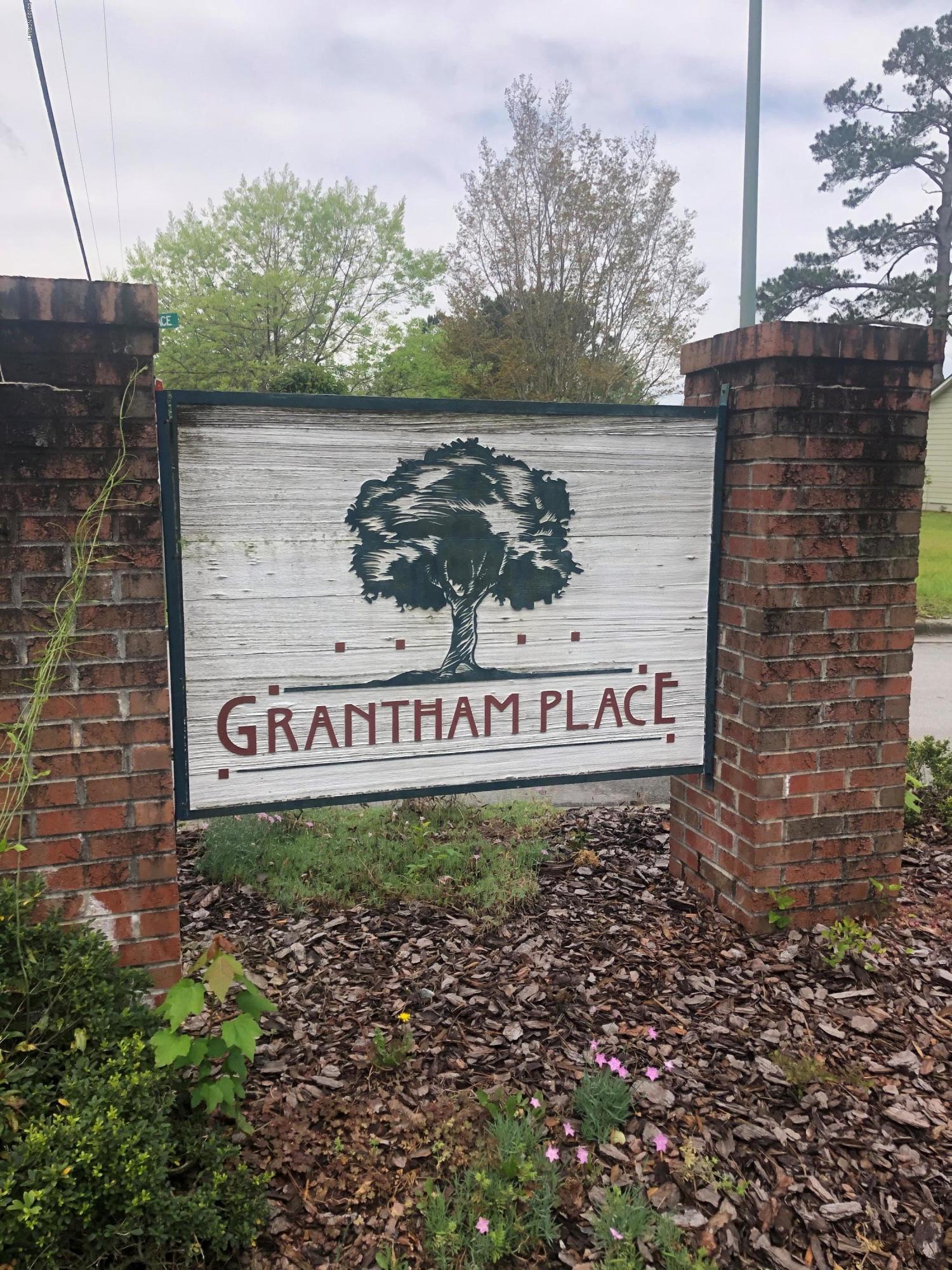 142 Grantham Place, New Bern, North Carolina 28560, ,Residential land,For sale,Grantham,100214568