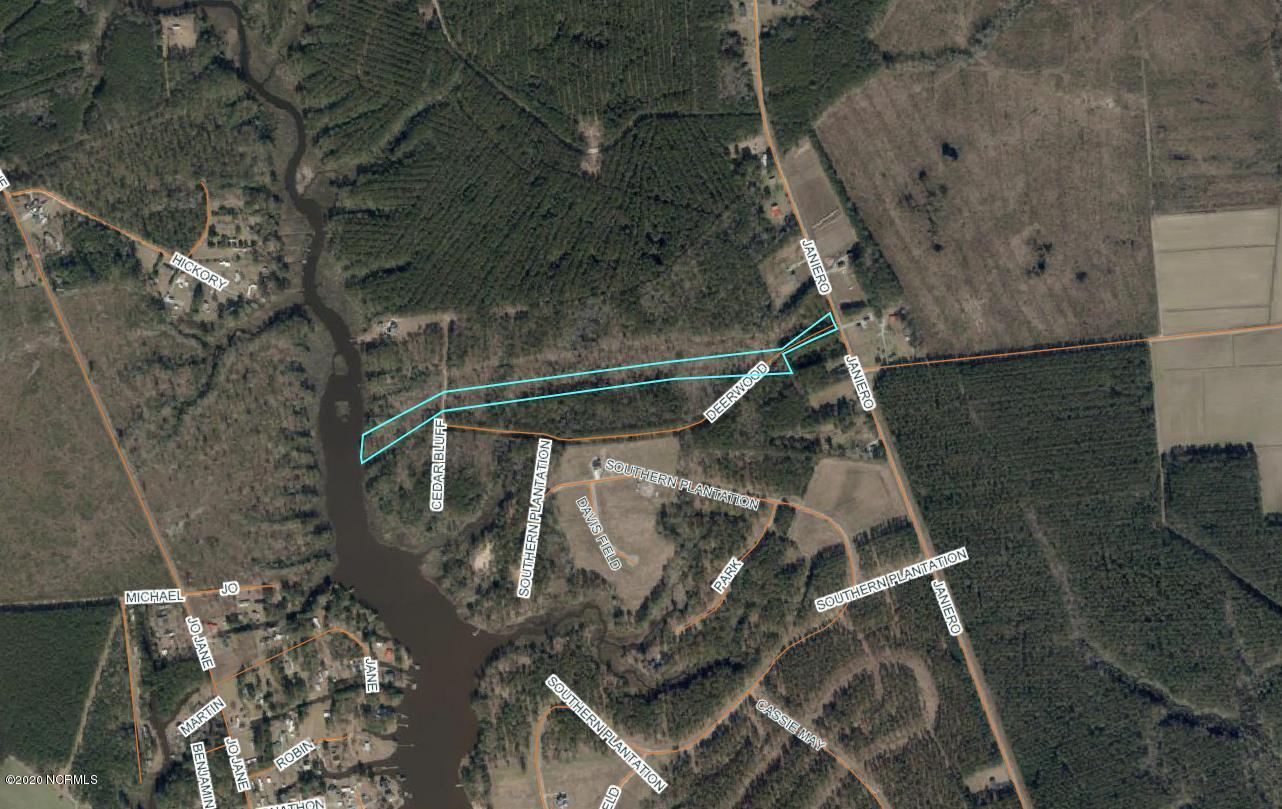 97 Cedar Drive, Oriental, North Carolina 28571, ,Residential land,For sale,Cedar,100216033