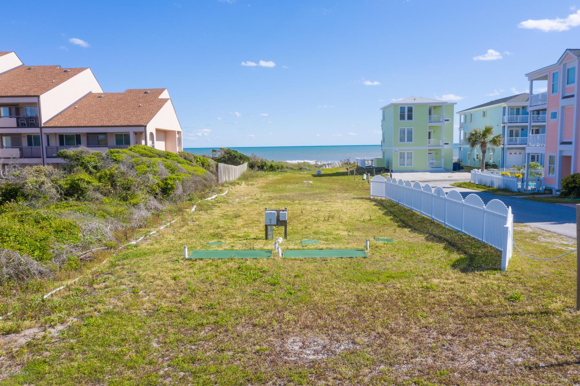 101 Ocean Shore Lane, Pine Knoll Shores, North Carolina 28512, ,Residential land,For sale,Ocean Shore,100157831